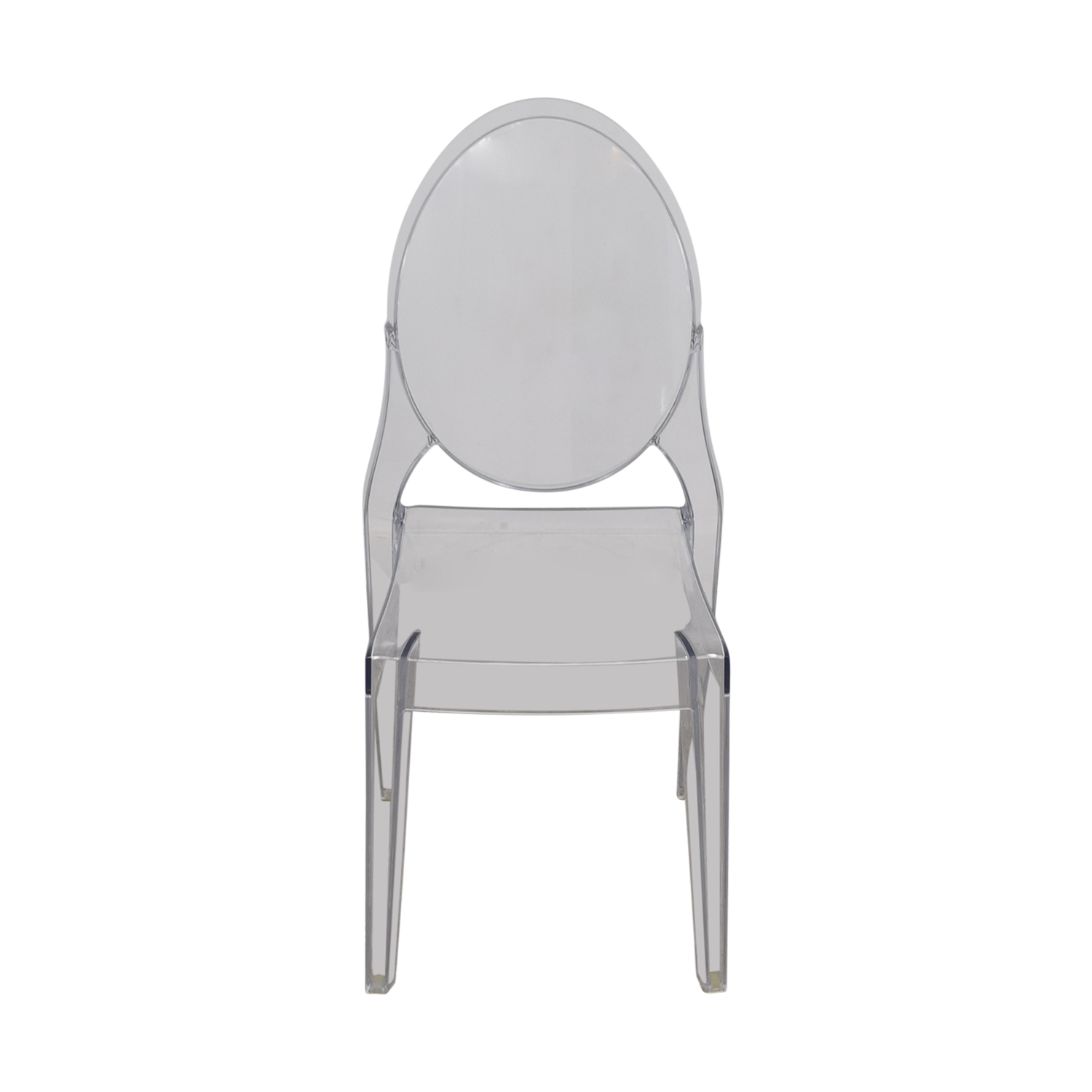 ... Buy ABC Home Kartell Victoria Ghost Chair ABC Home ...