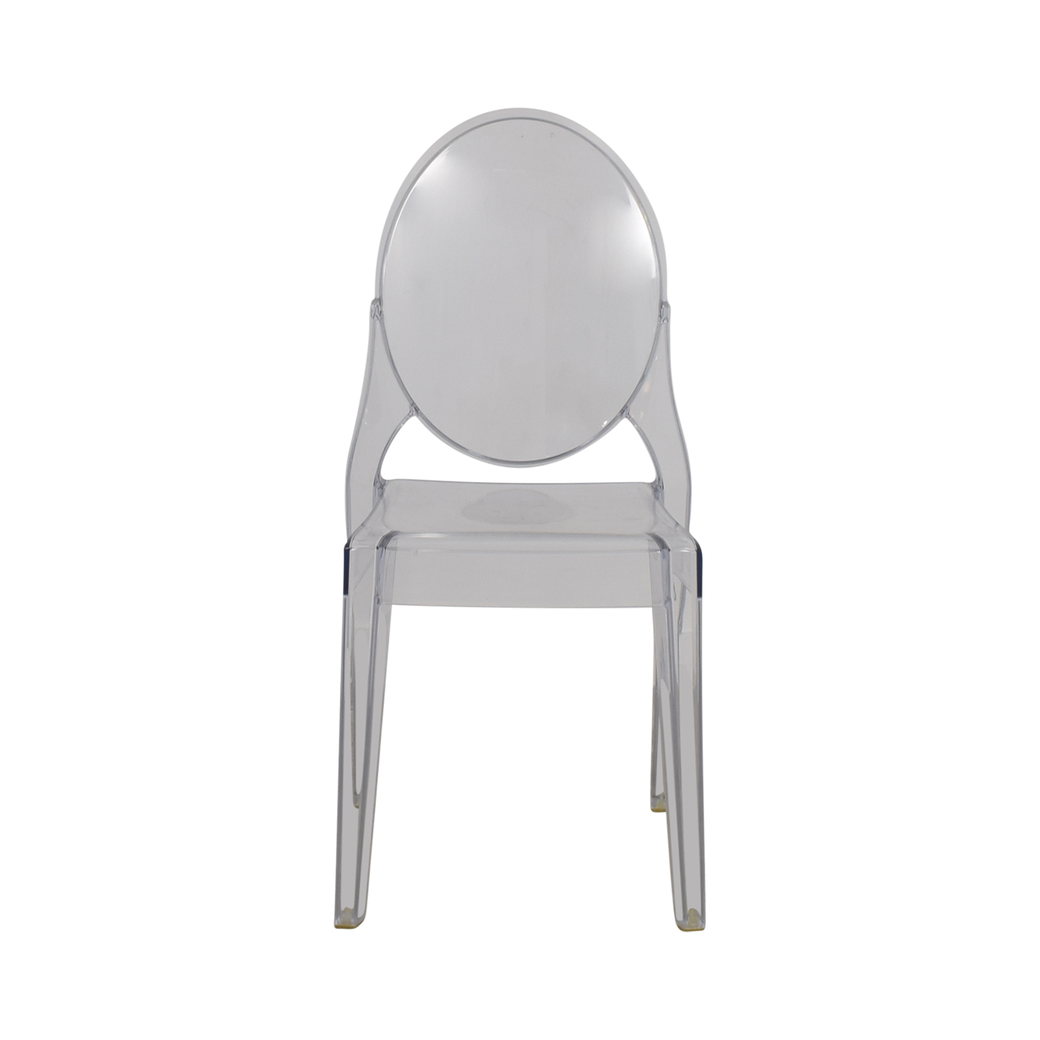90 Off Abc Home Abc Home Kartell Victoria Ghost Chair Chairs