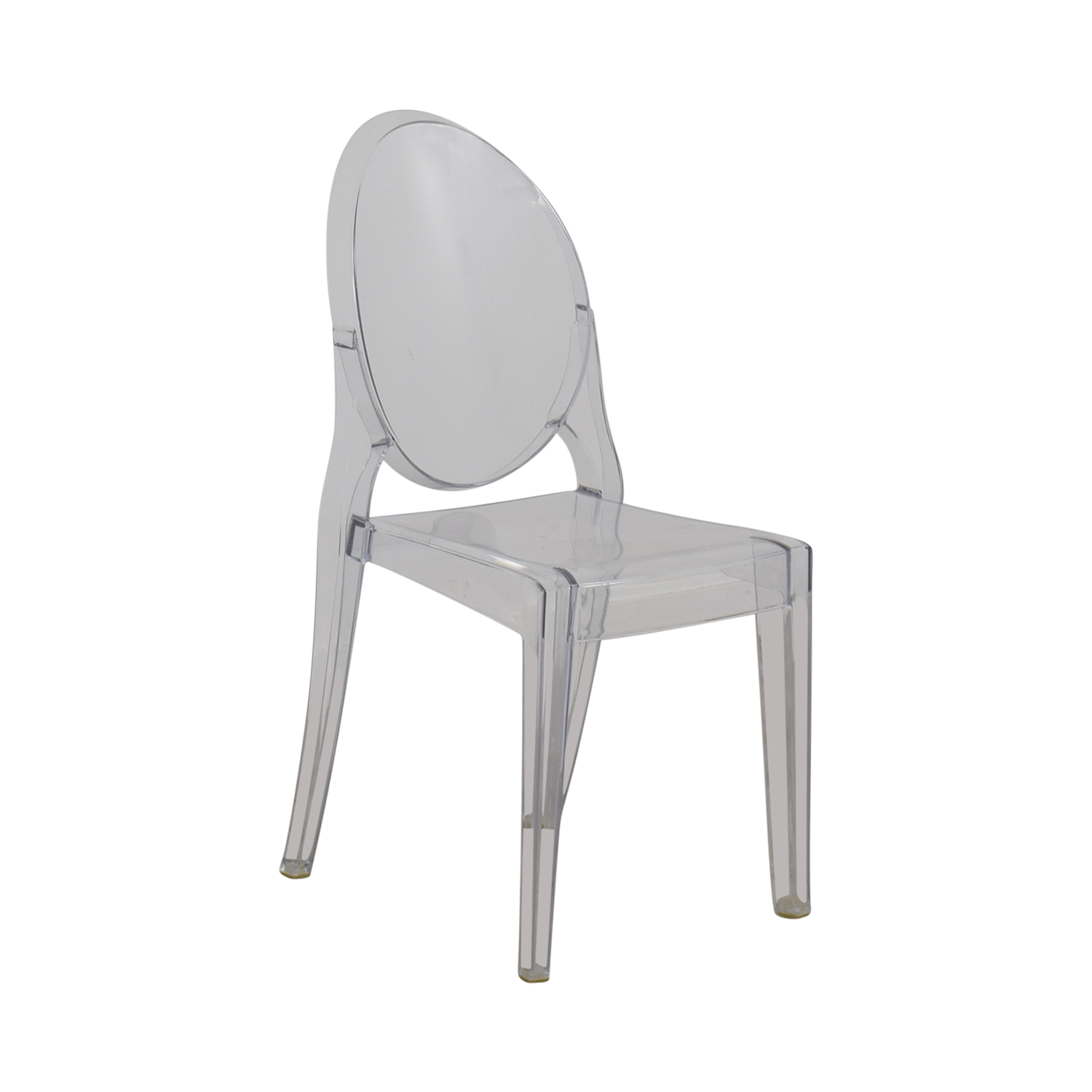 ABC Home ABC Home Kartell Victoria Ghost Chair on sale