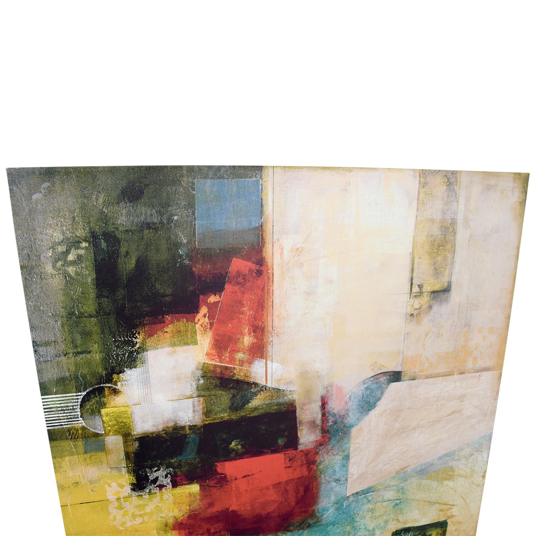 Abstract Wall Art / Wall Art