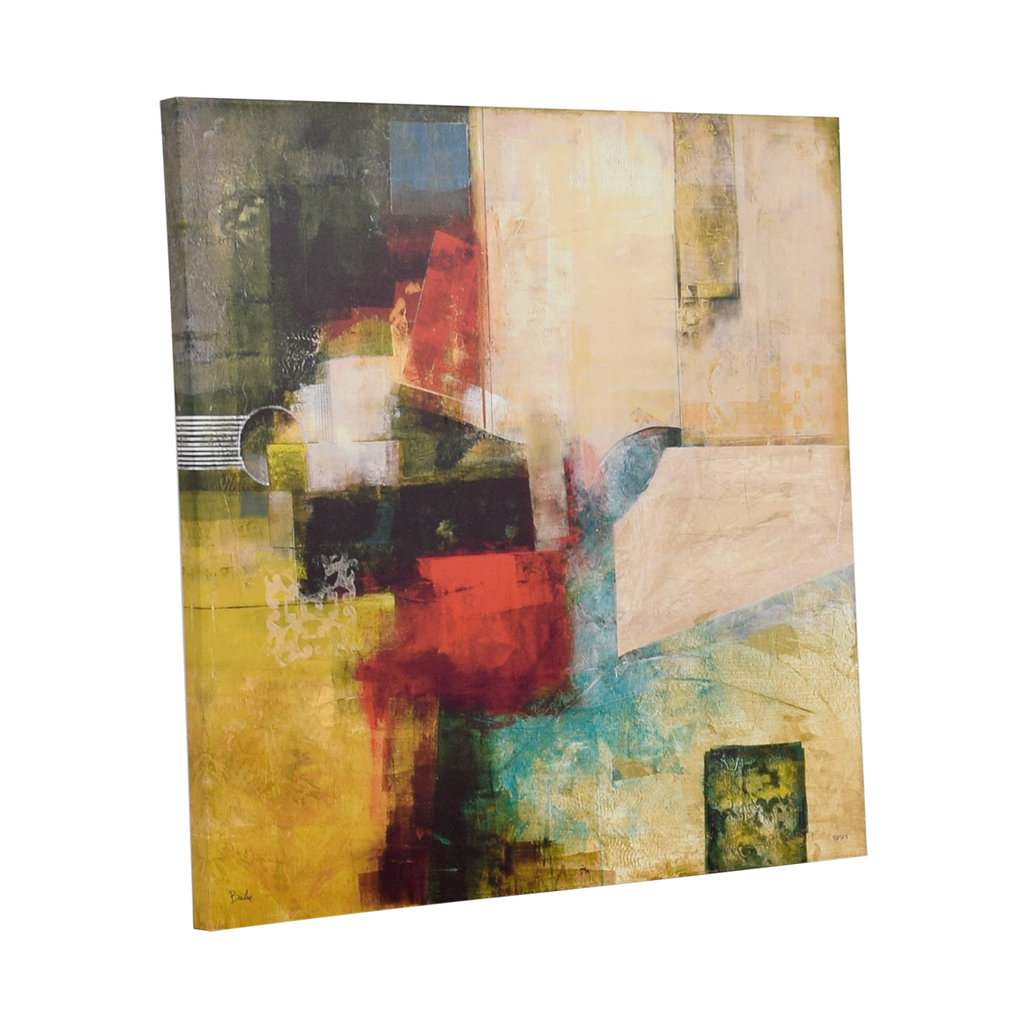 Abstract Wall Art discount