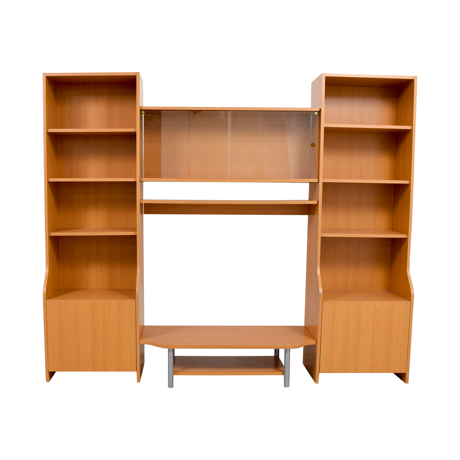Wall Unit Storage 42% Off  Ikea Ikea Media Wall Unit  Storage
