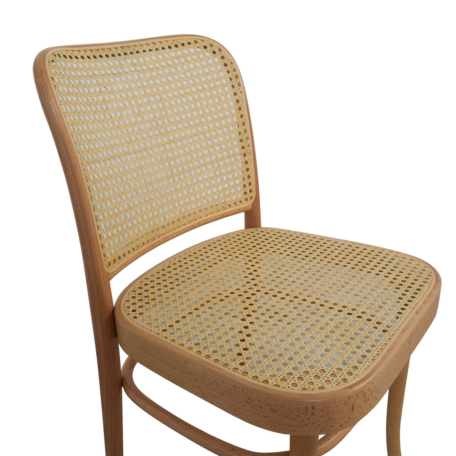 Design Within Reach Design Within Reach Hoffman Natural Side Chair nyc