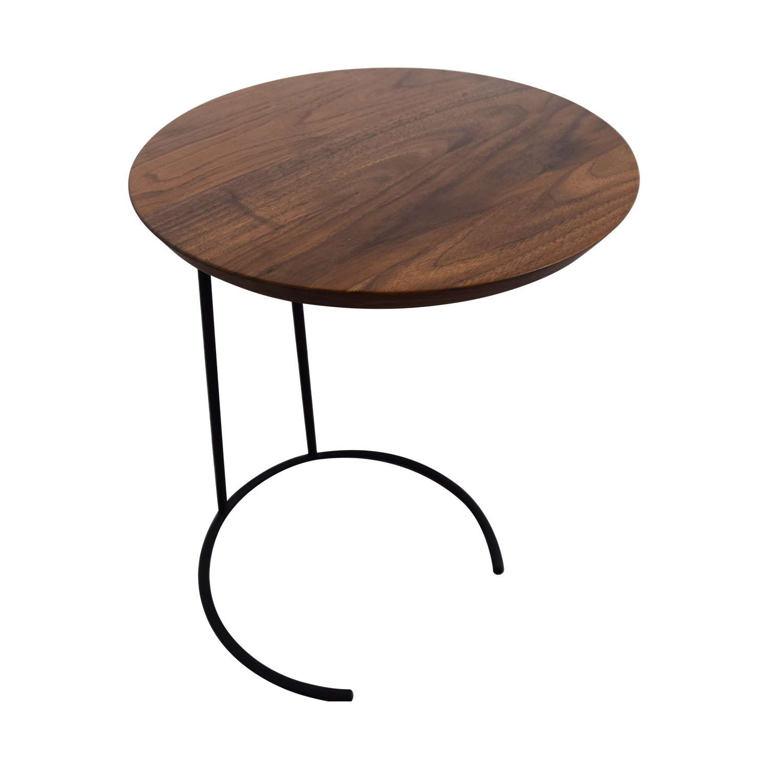 Design Within Reach Round Side Table sale