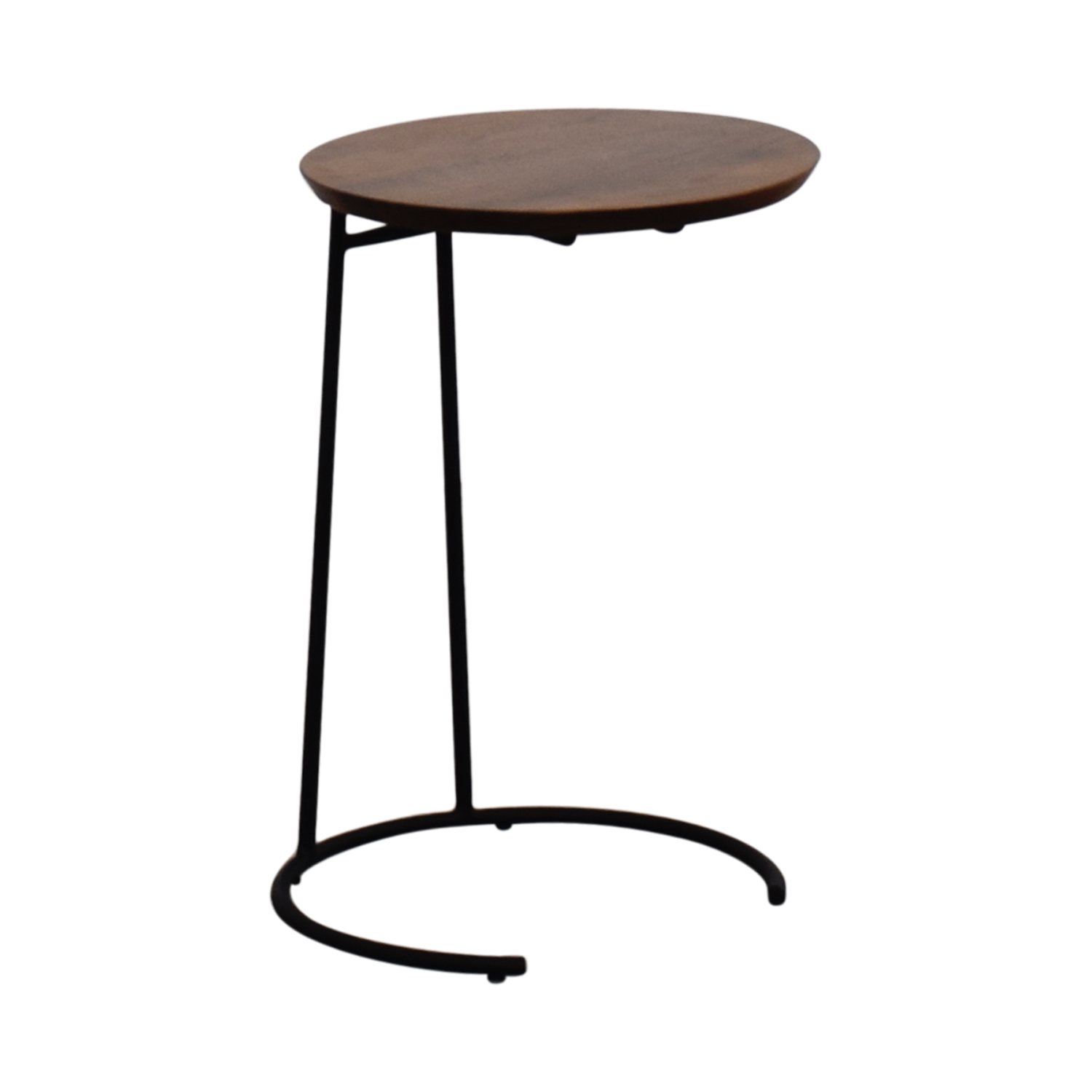 ... Design Within Reach Design Within Reach Round Side Table Tables ...