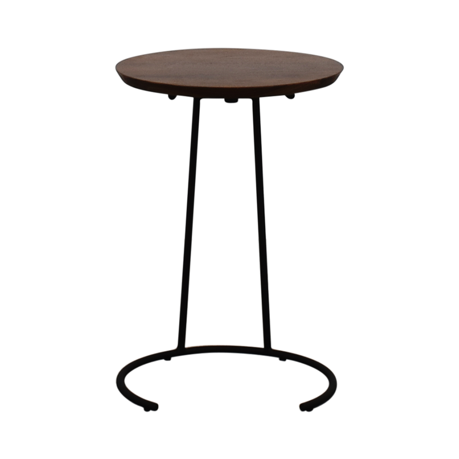 buy Design Within Reach Round Side Table Design Within Reach Tables