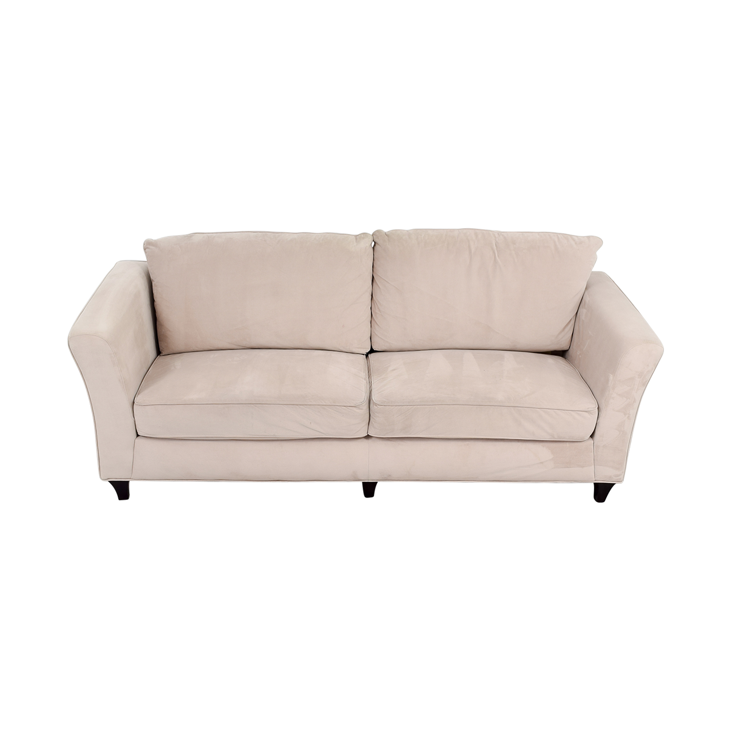 shop Coaster Contemporary Beige Sofa Coaster