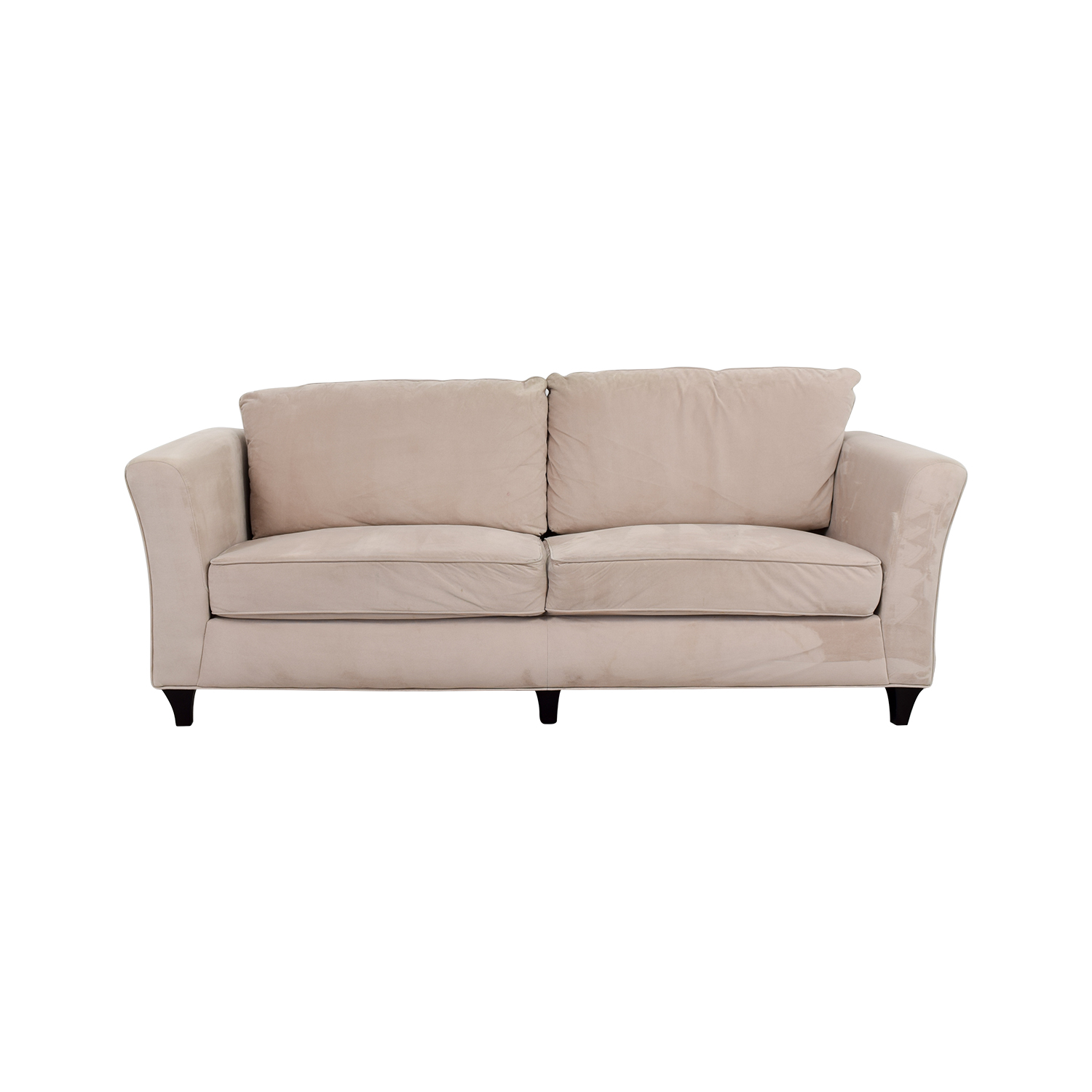 Coaster Coaster Contemporary Beige Sofa second hand