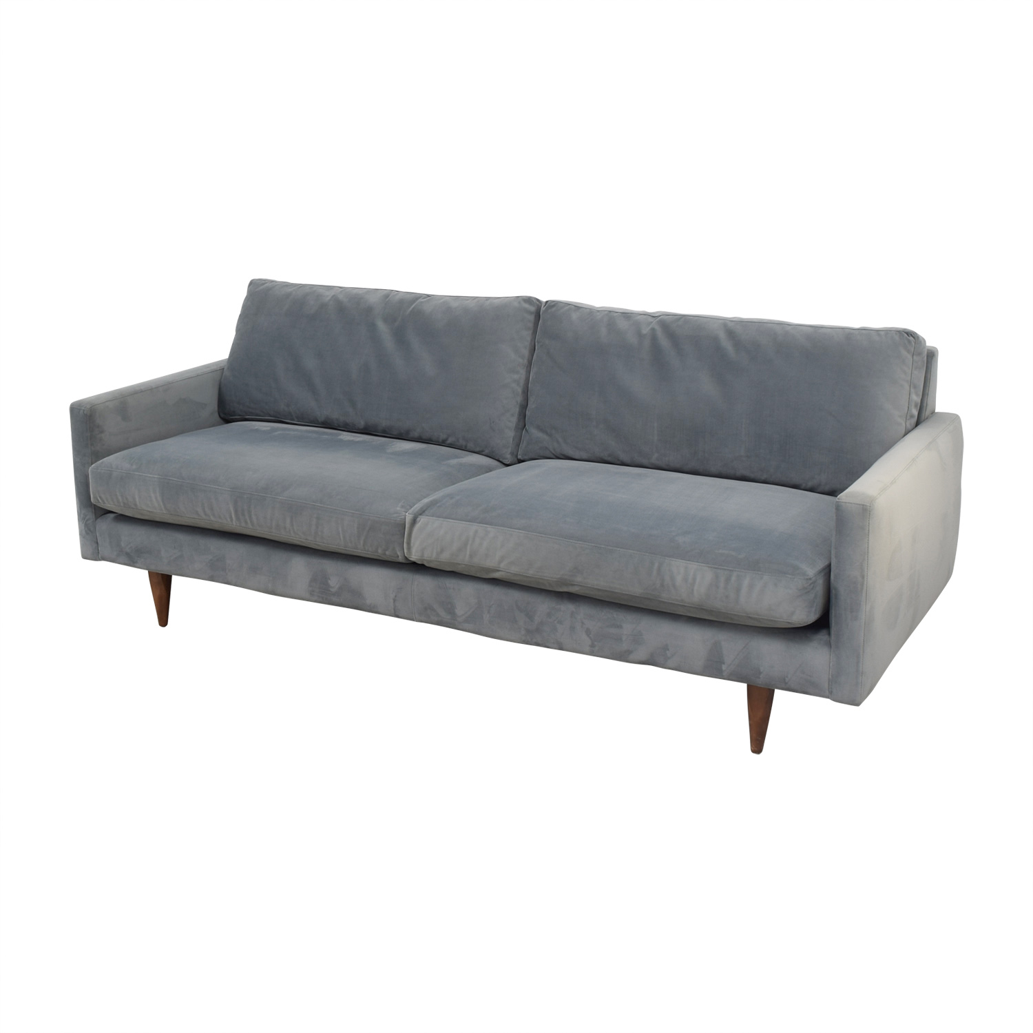 Room & Board Room & Board Jasper Sofa In Slate