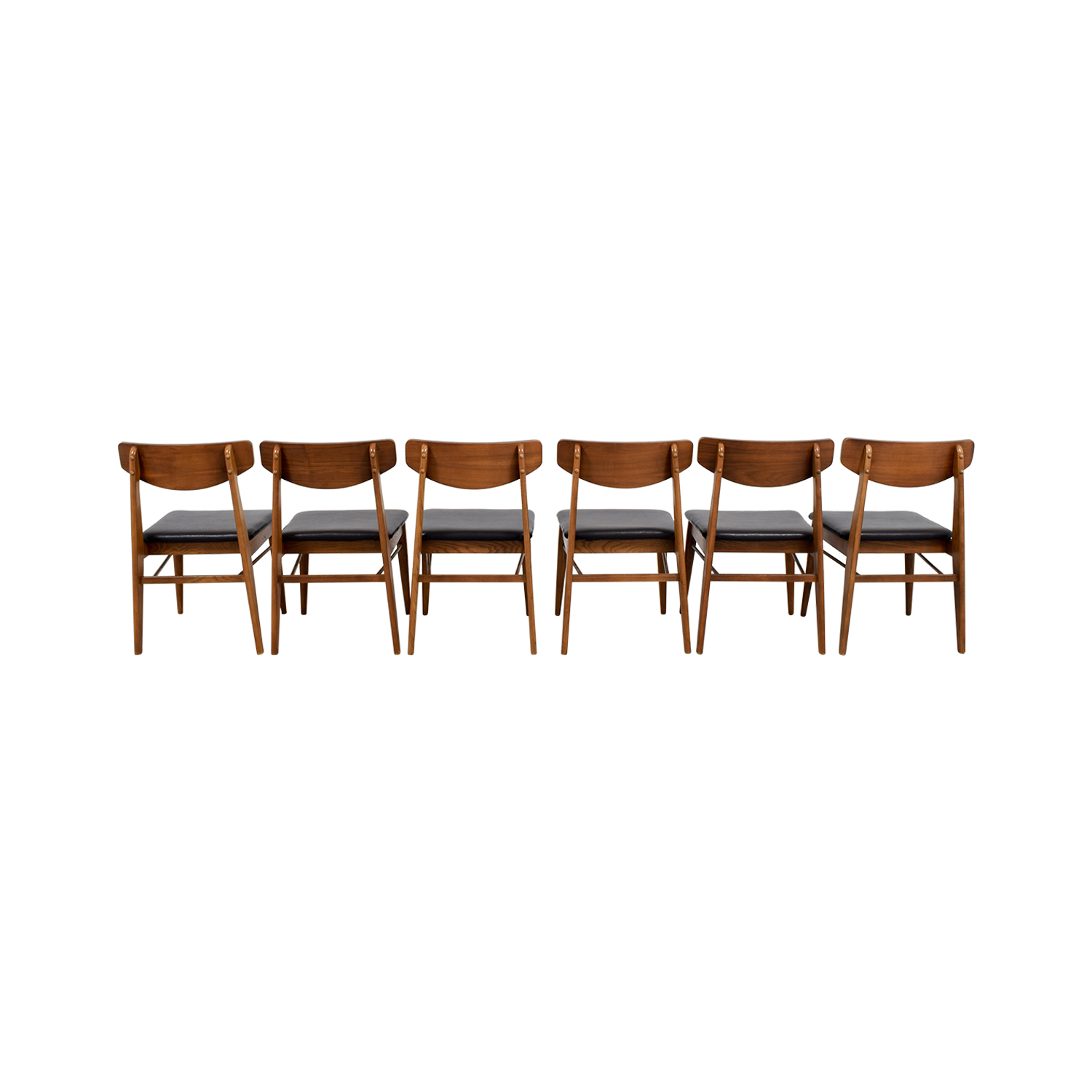 Danish Mid-Century Chairs