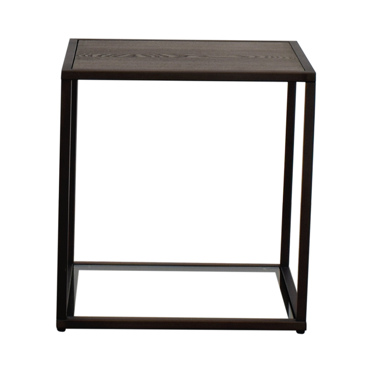 Crate & Barrel Crate & Barrel Switch Side Table nyc
