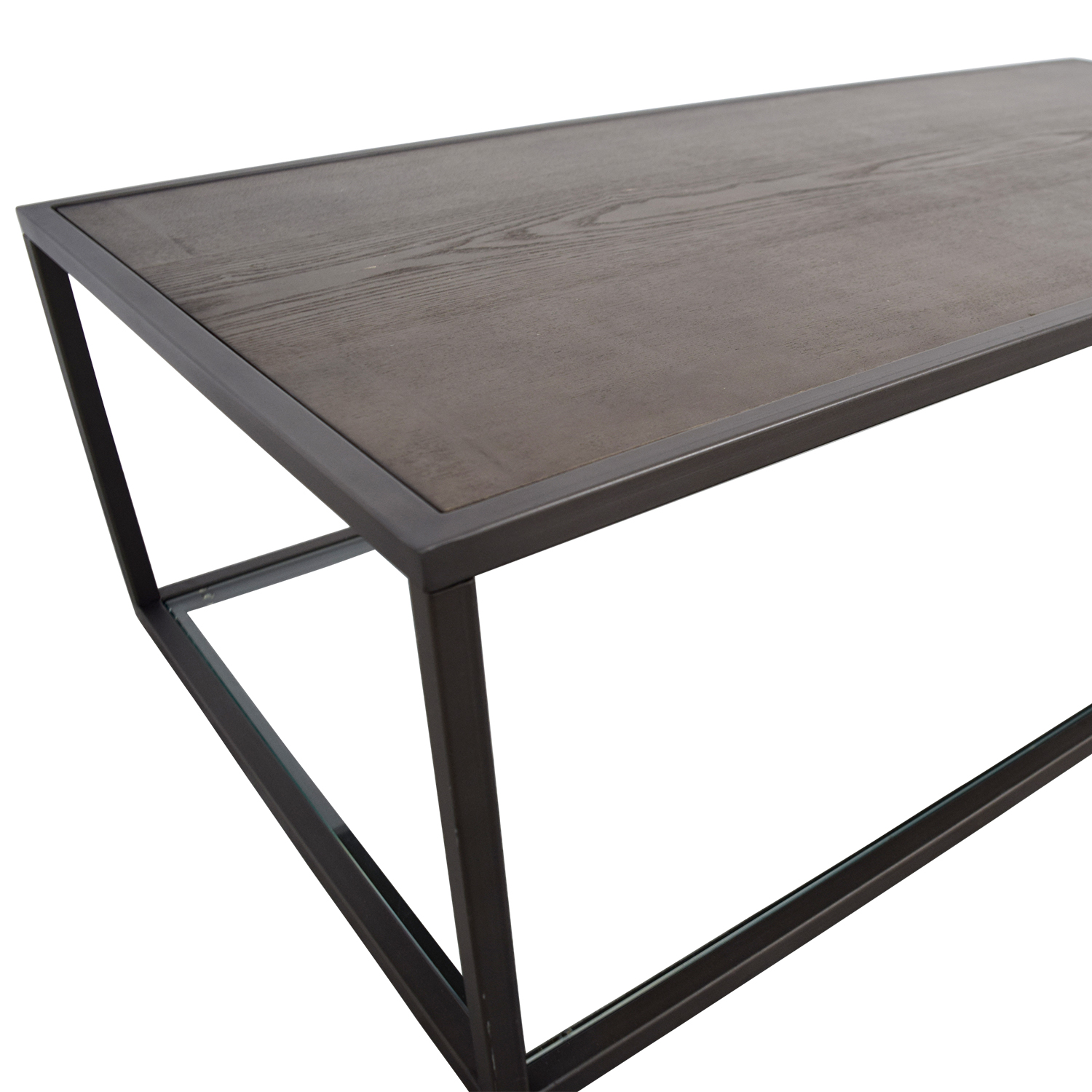 72 Off Crate Barrel Crate Barrel Switch Coffee Table Tables