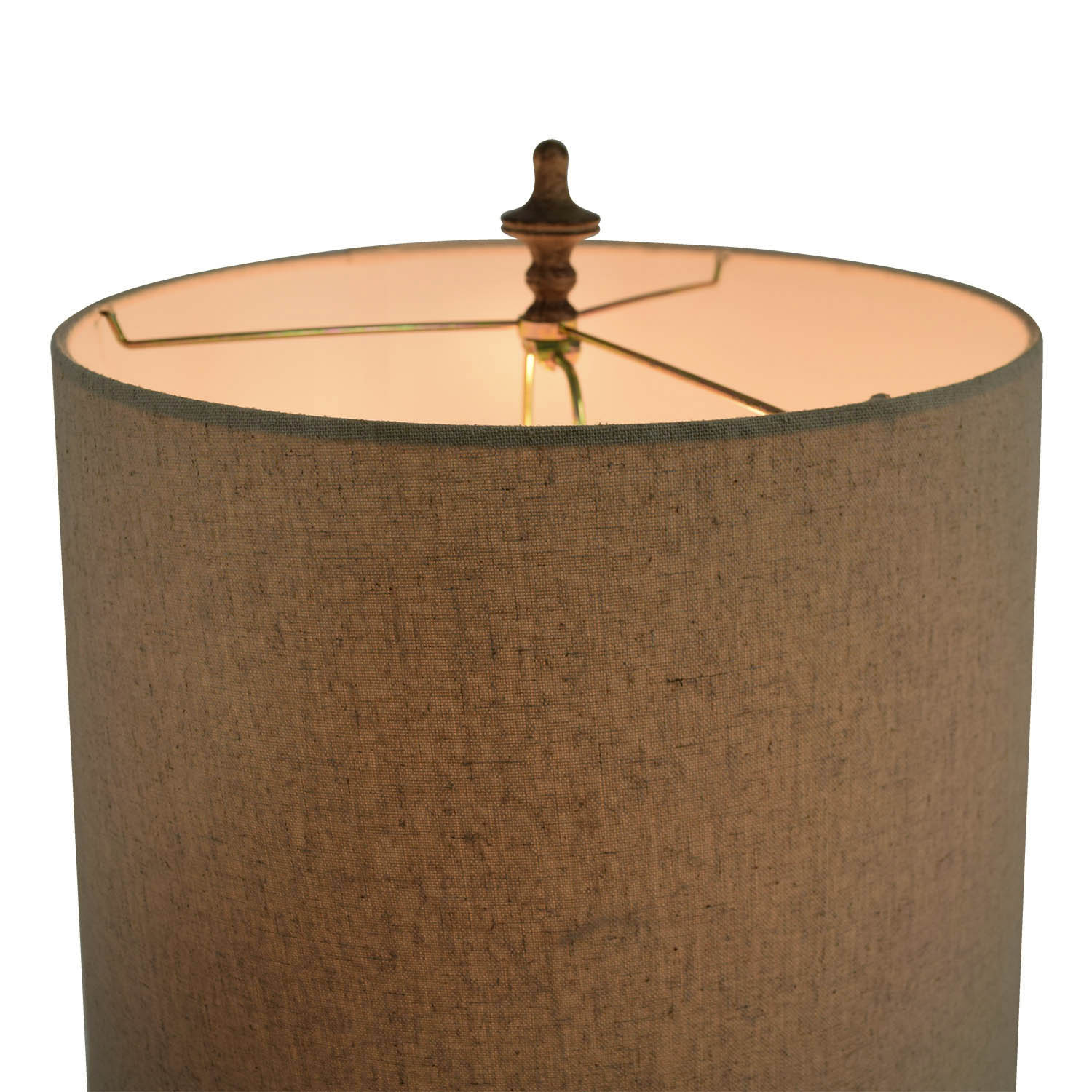 Woodland Imports Floor Lamp Lamps