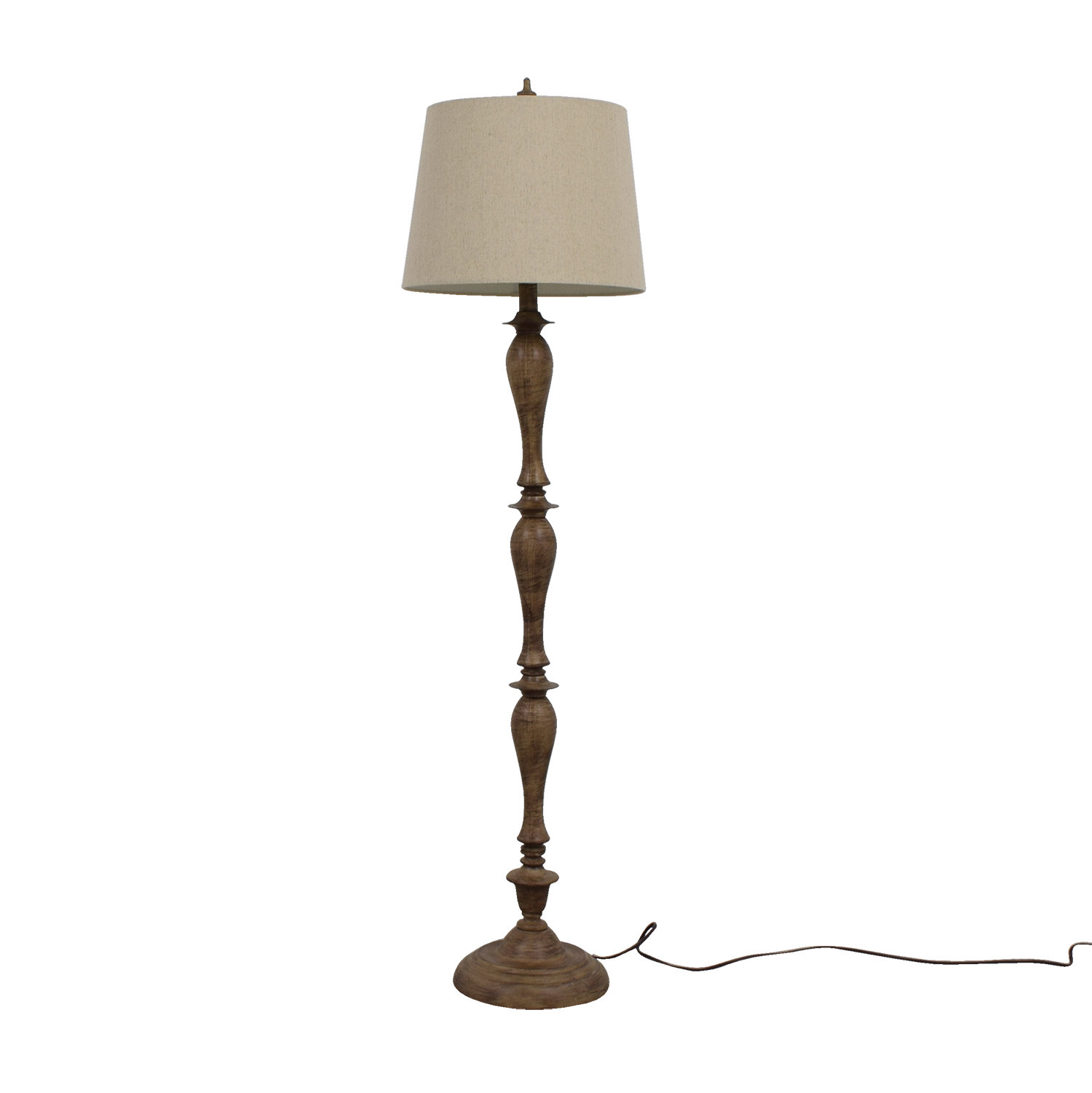 Beautiful Buy Woodland Imports Floor Lamp Woodland Imports ...