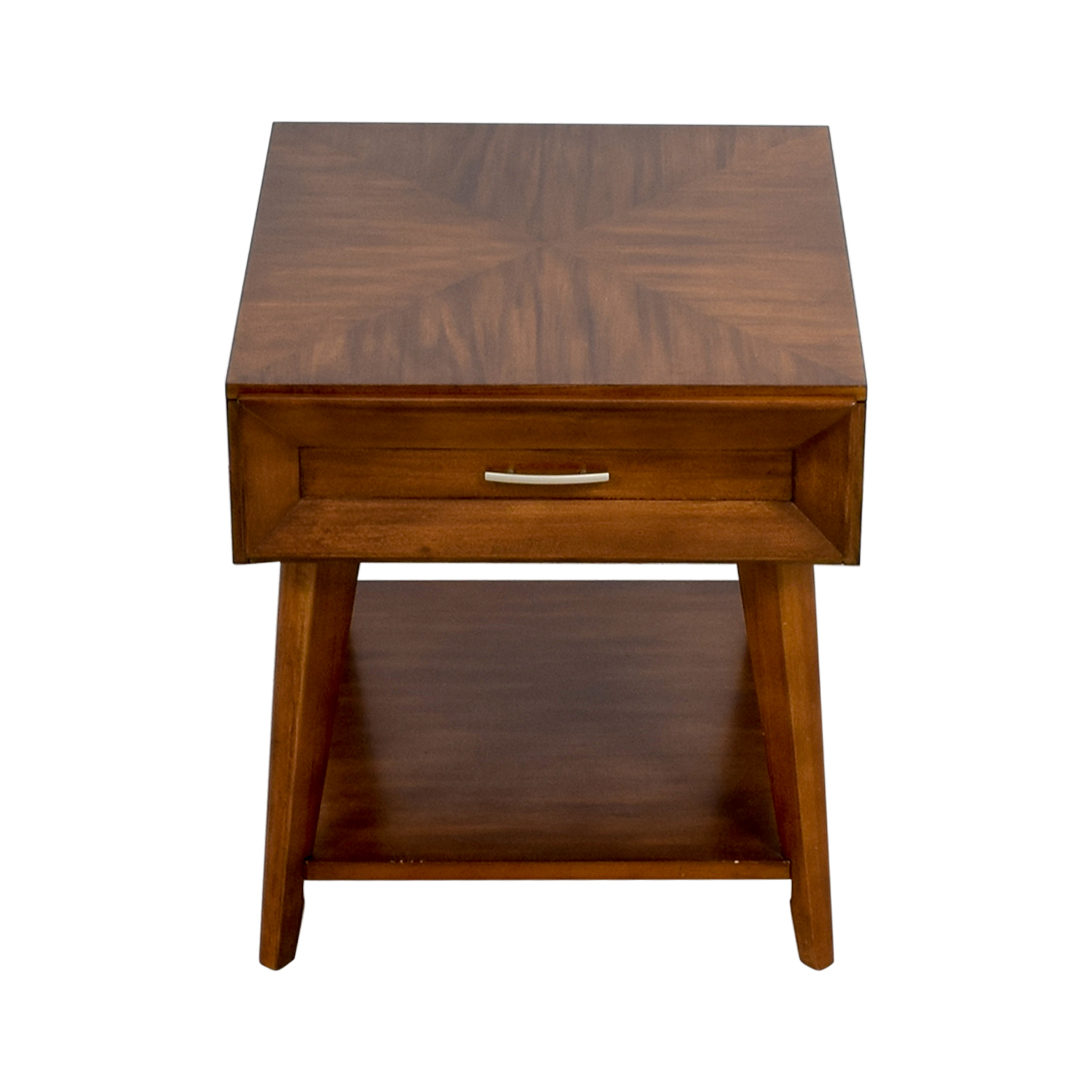 buy Raymour and Flanigan Single-Drawer End Table Raymour and Flanigan Tables