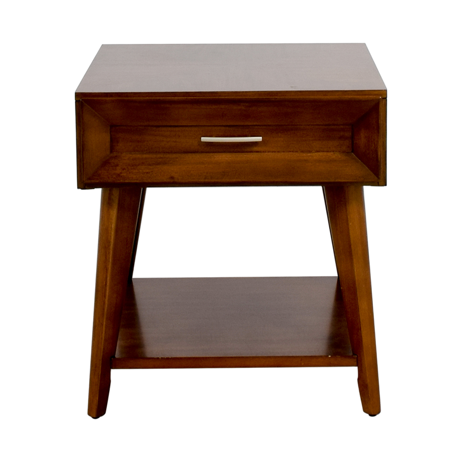 Raymour and Flanigan Raymour and Flanigan Single-Drawer End Table coupon