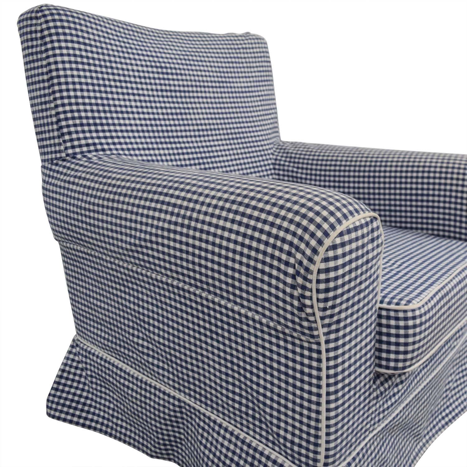 90 Off Ikea Ikea Jennylund Armchair Chairs