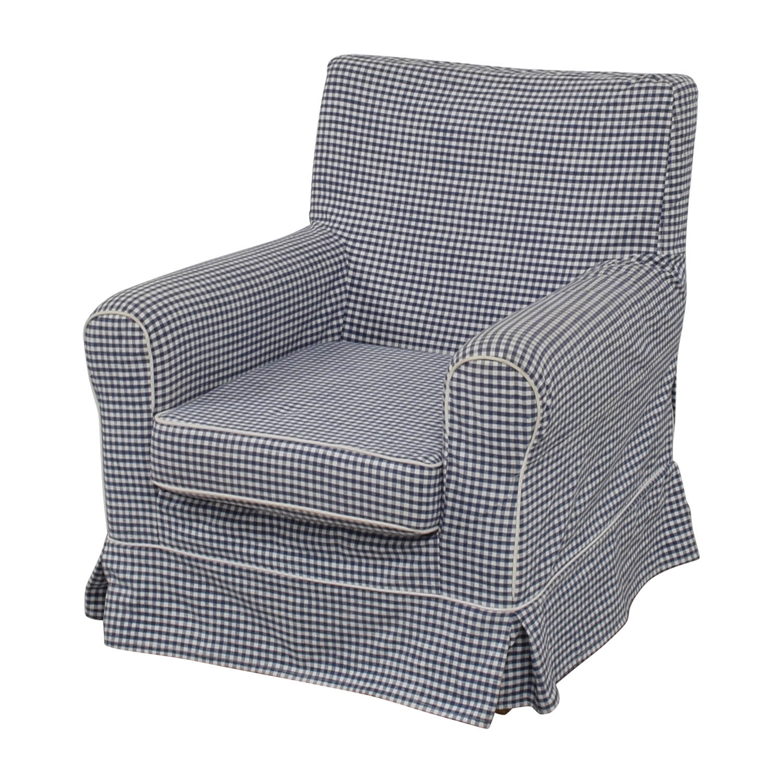 90% OFF - IKEA IKEA Jennylund Armchair / Chairs