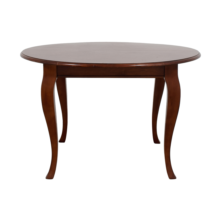 Broyhill Broyhill Wooden Dining Room Table coupon