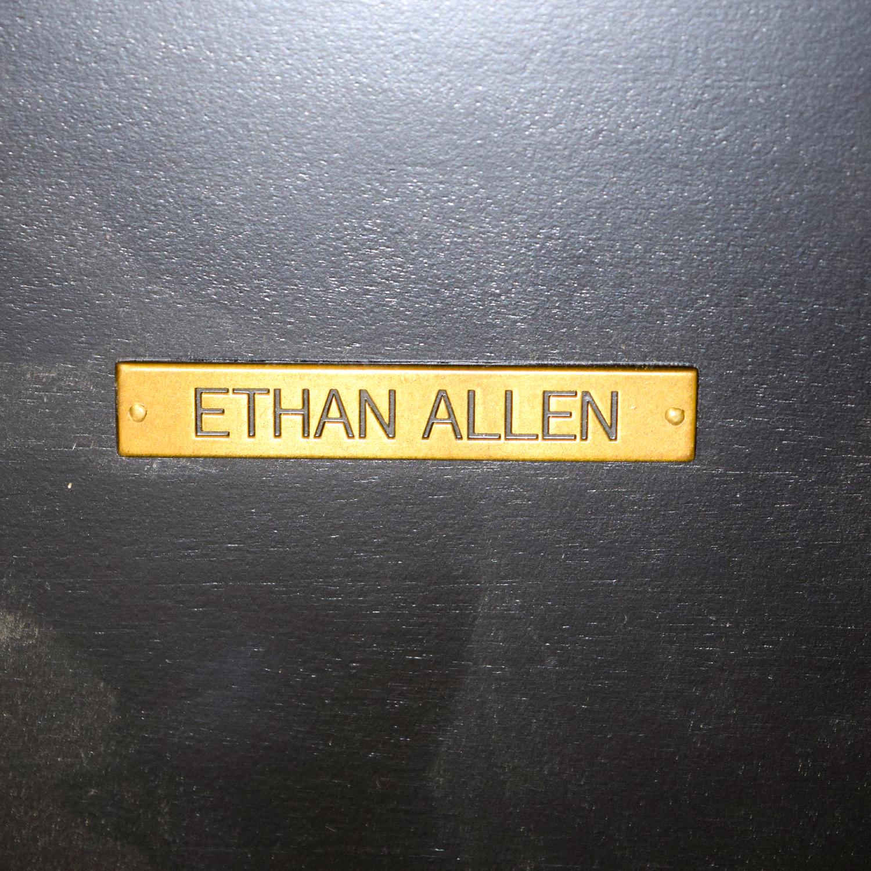 Ethan Allen Ethan Allen Wood Sofa or Entryway Table Tables