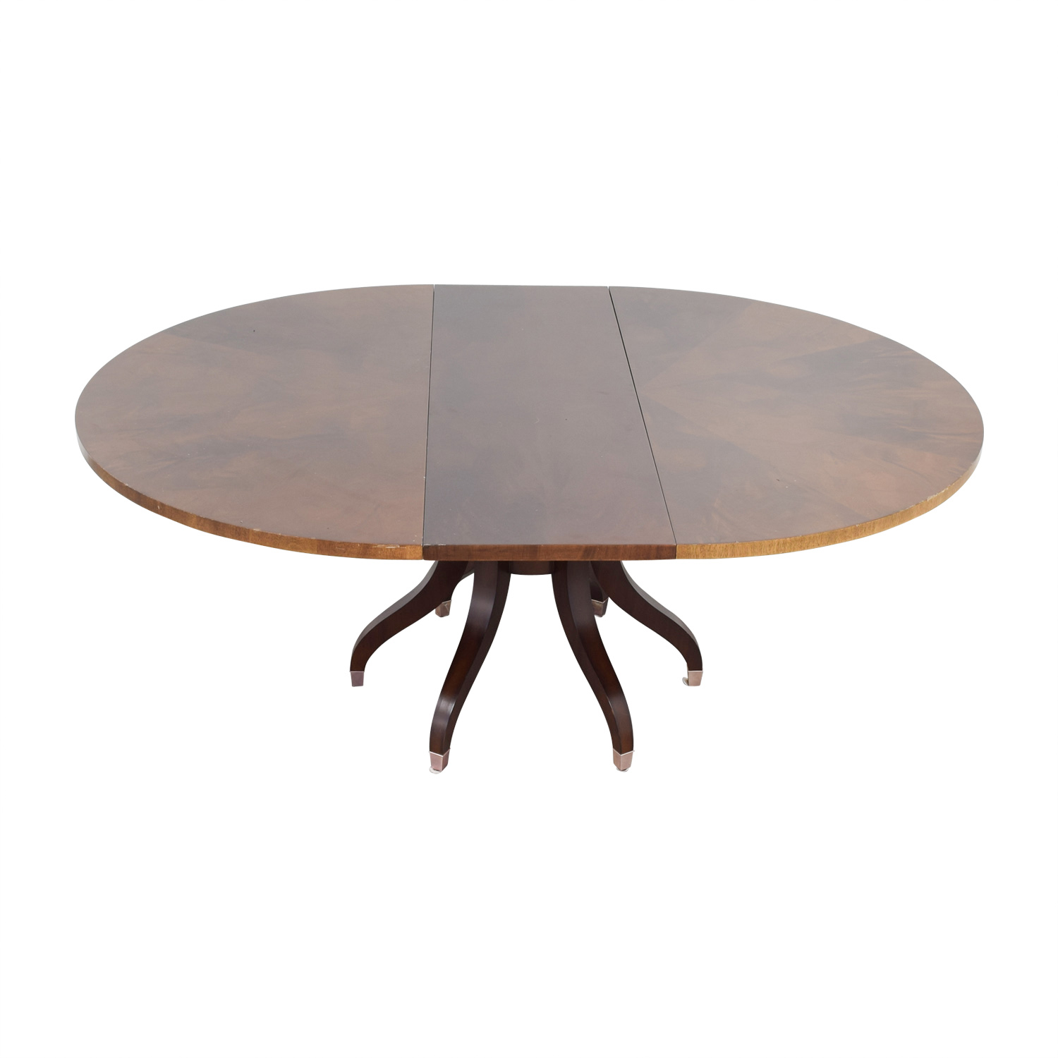Used Ethan Allen Coffee Tables: Ethan Allen Ethan Allen Ashcroft Dining Table