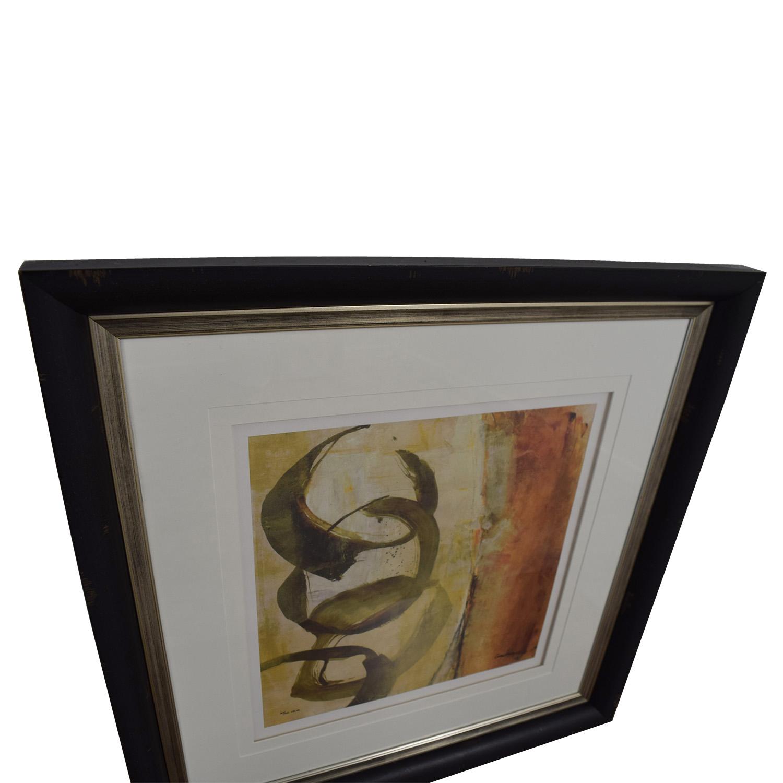 90 Off Giclee Framed Artwork Decor
