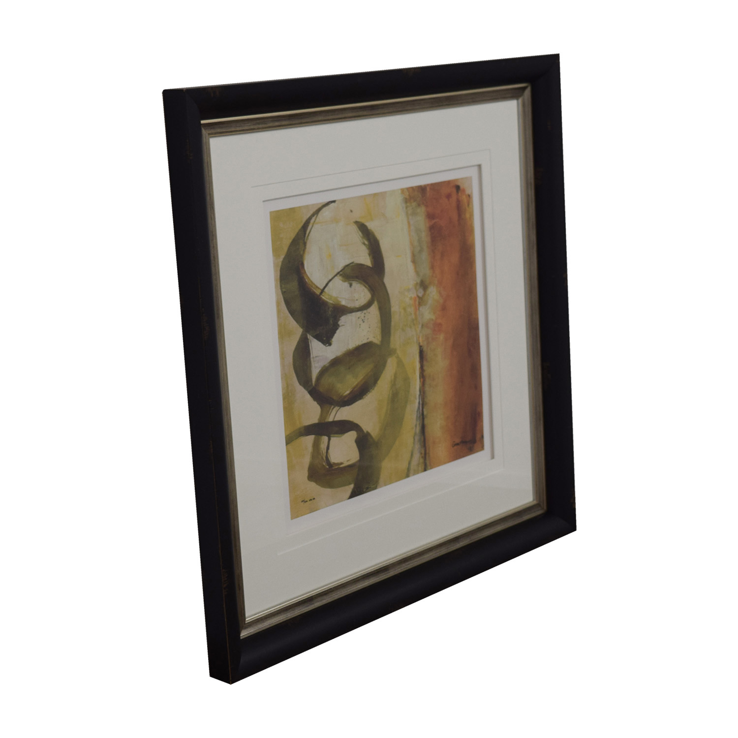 Giclee Framed Artwork on sale