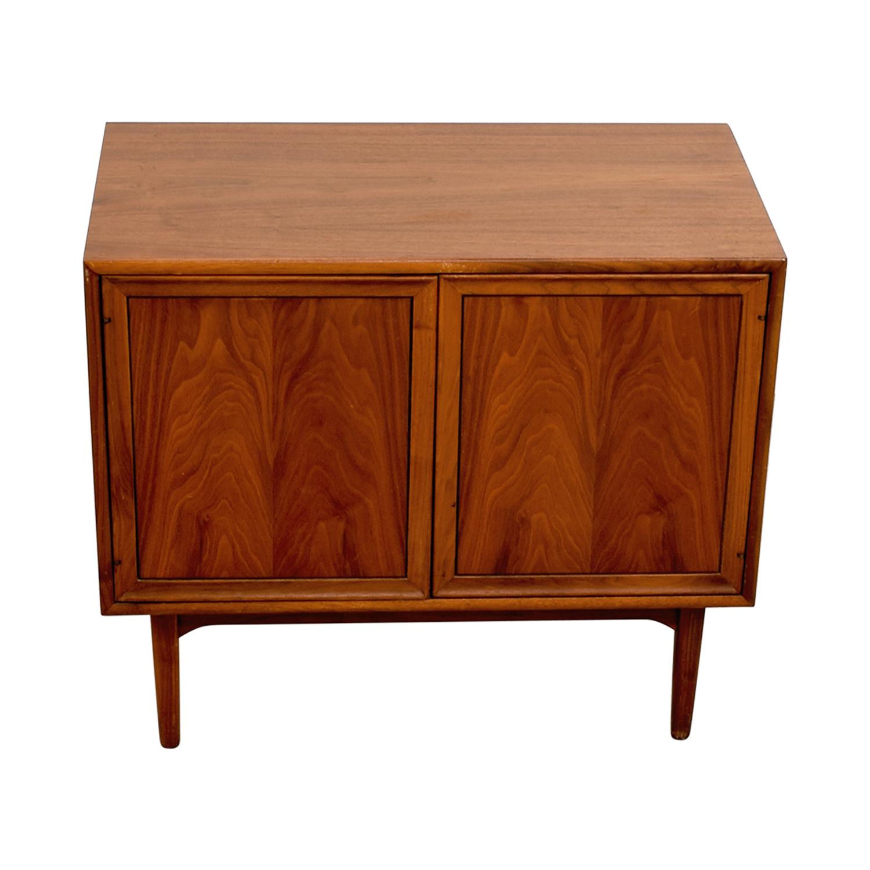 Drexel Drexel Mid-Century Storage Cabinet used