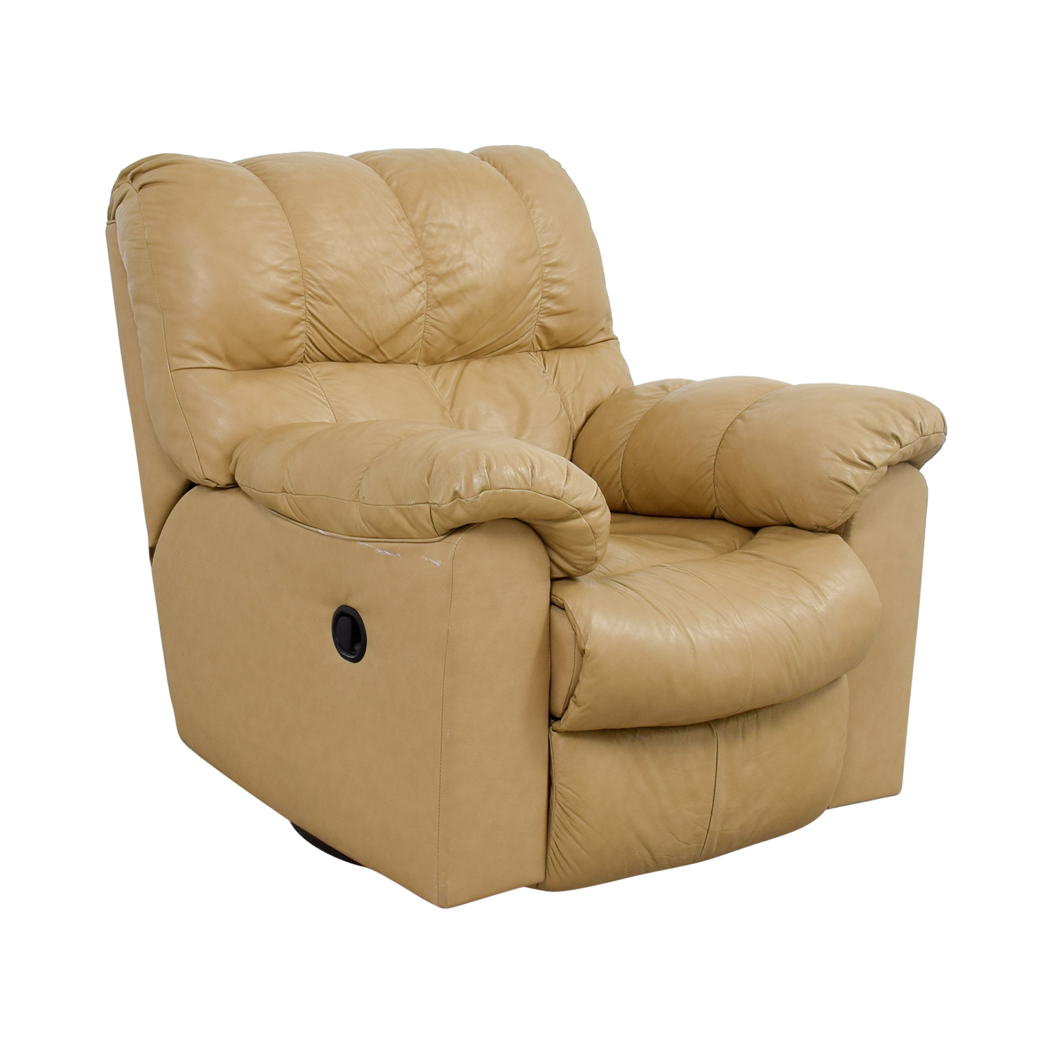 90 off ashley furniture ashley furniture tan leather for Furniture 90 off