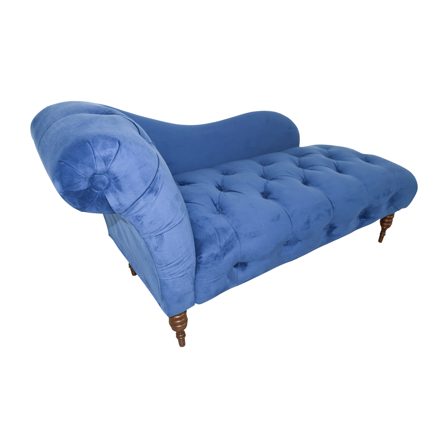 One Kings Lane Abbyson Francis Tufted Chaise / Sofas