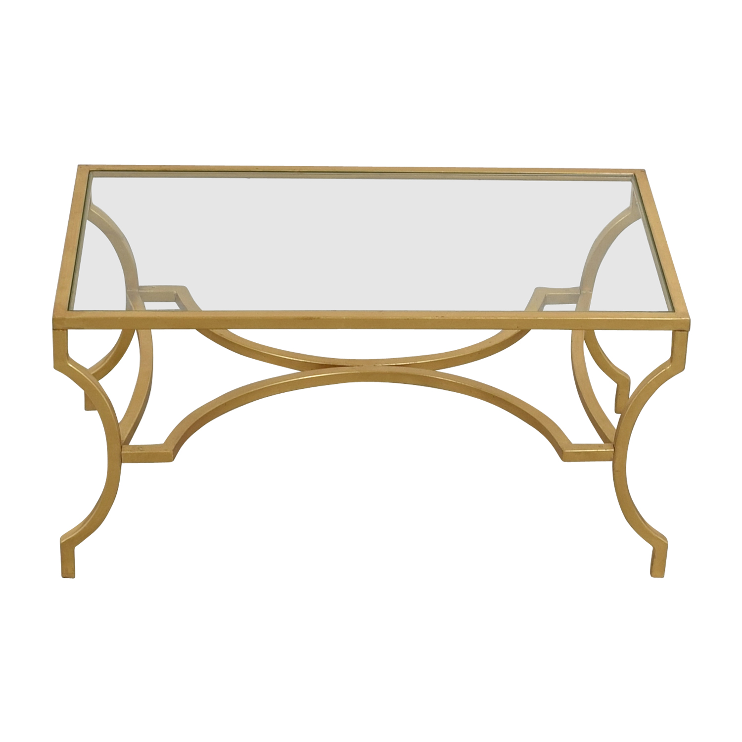 shop Raymour and Flanigan Raymour and Flanigan Alphonse Coffee Table online