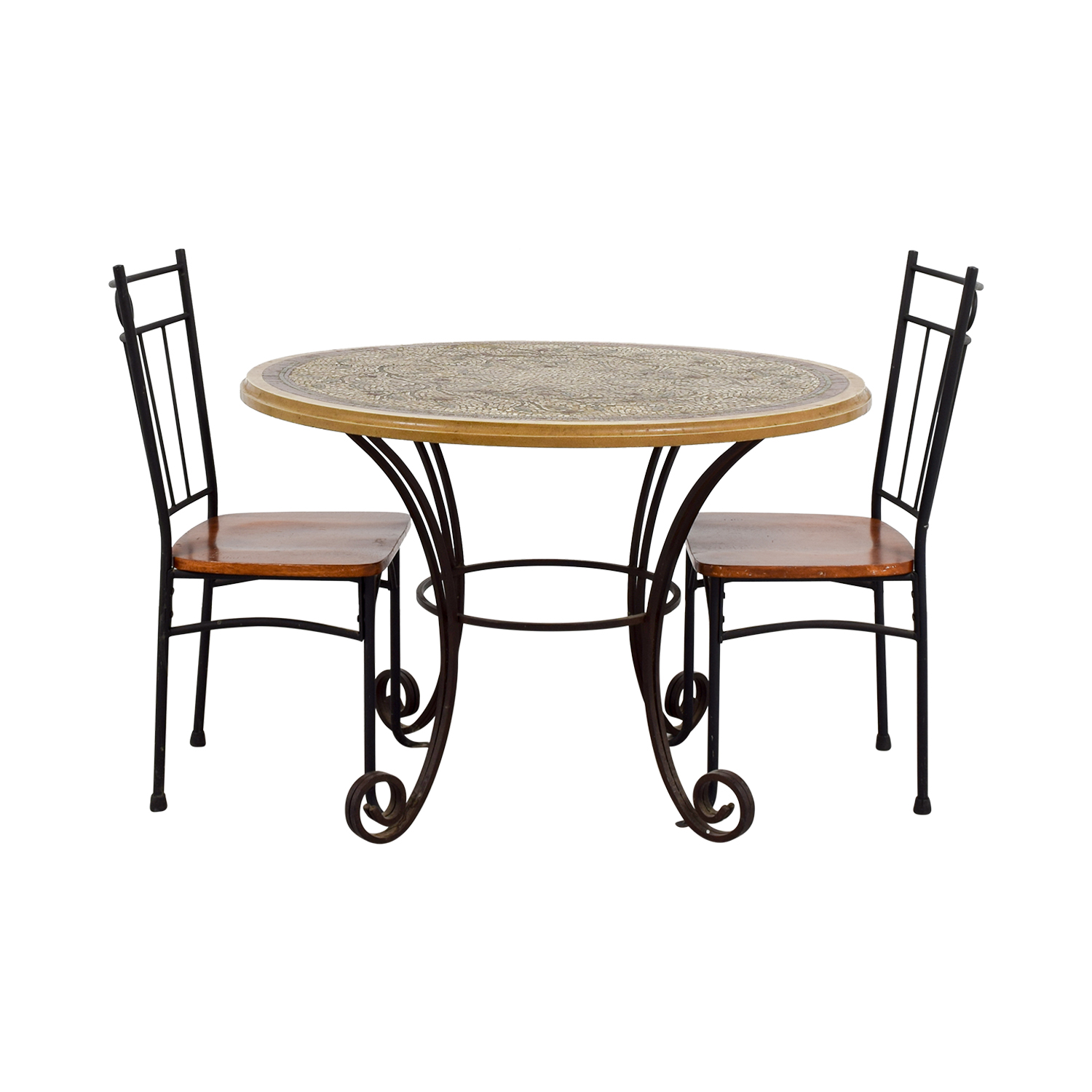 Mosaic Dining Set price