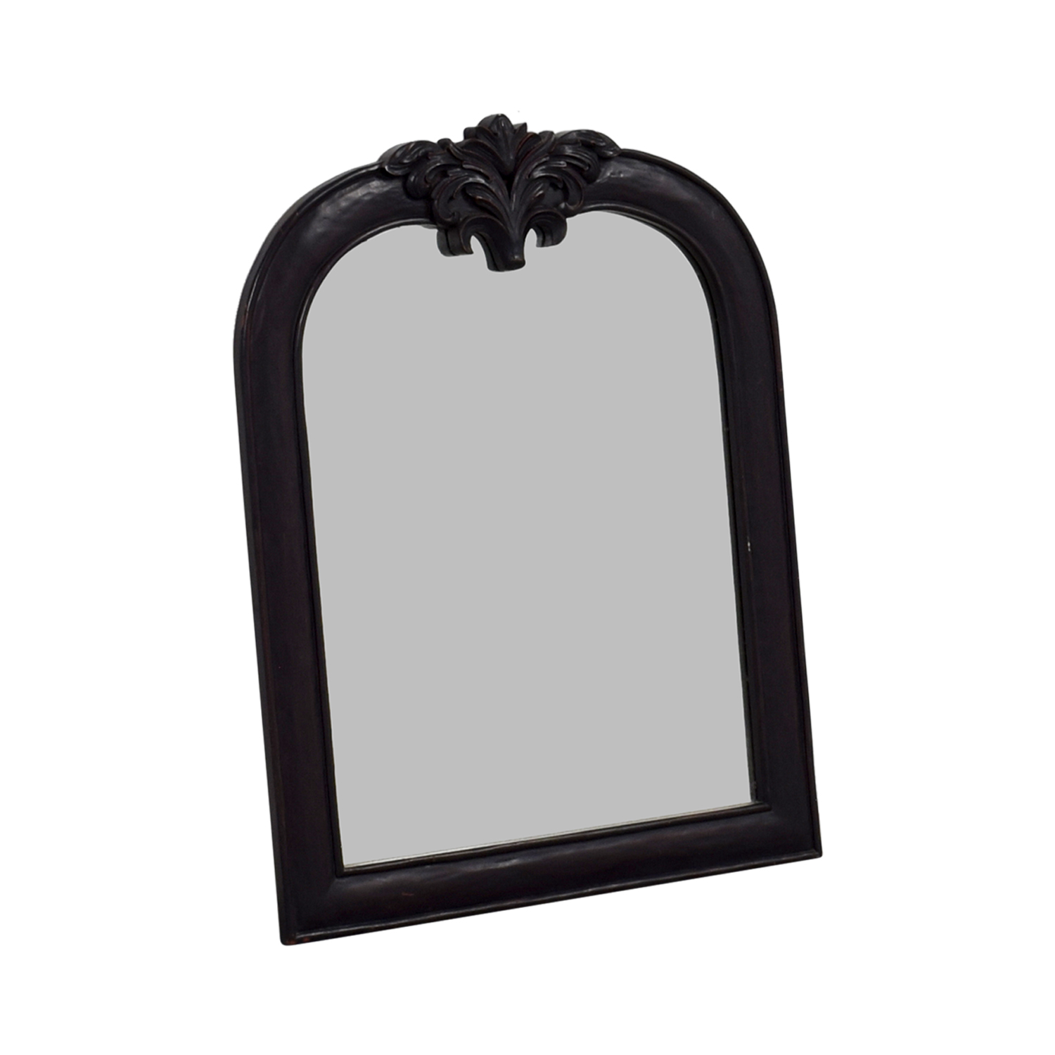shop Ornate Wood Mirror online