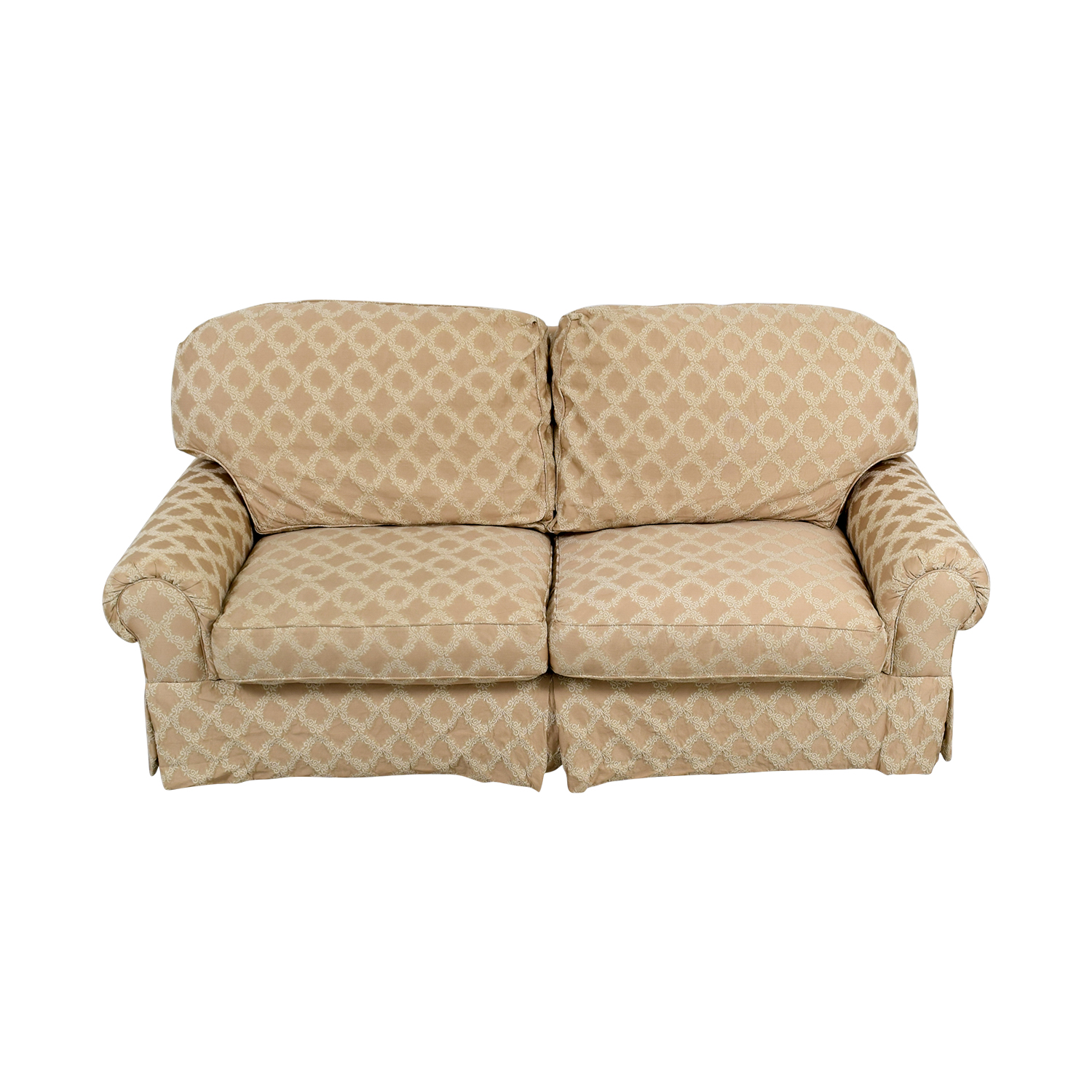 shop J. Royale Furniture Loveseat J. Royale Furniture Loveseats