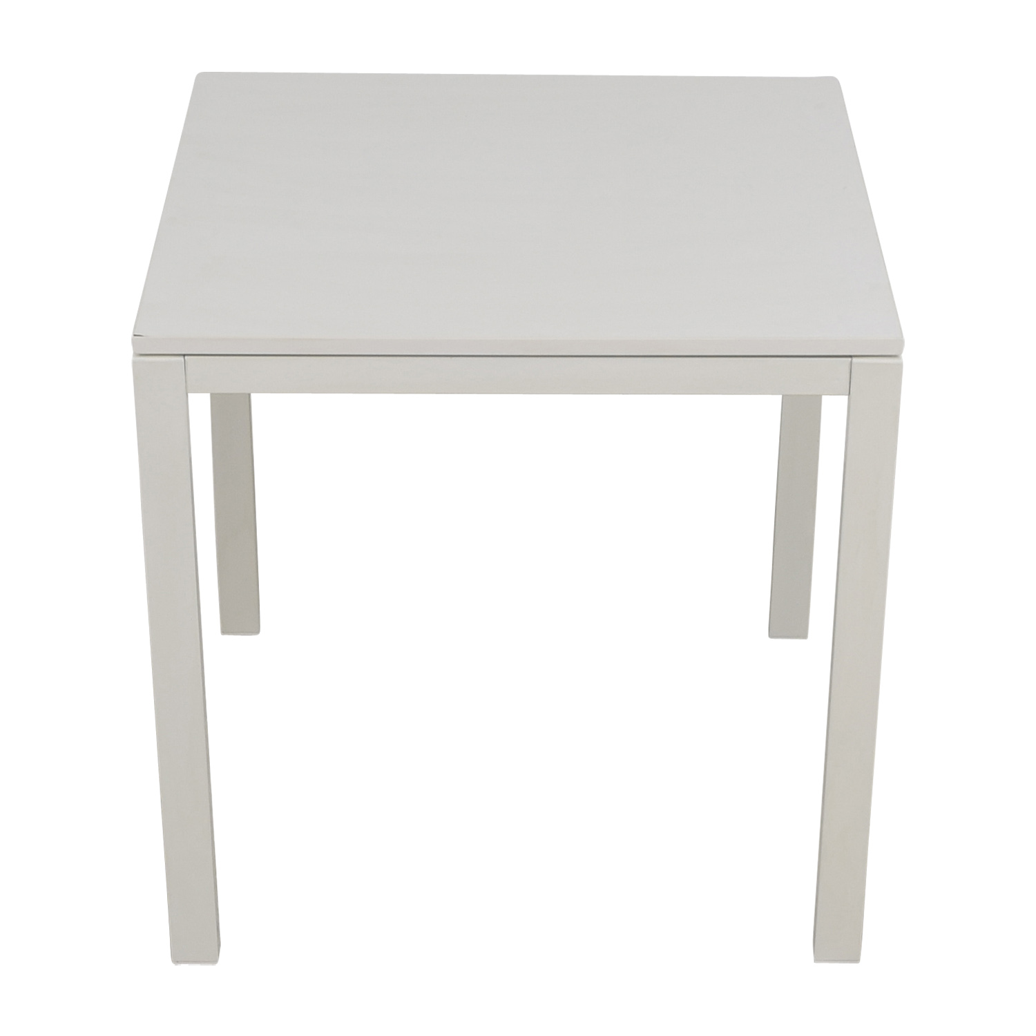 buy Simple White Accent Table Tables