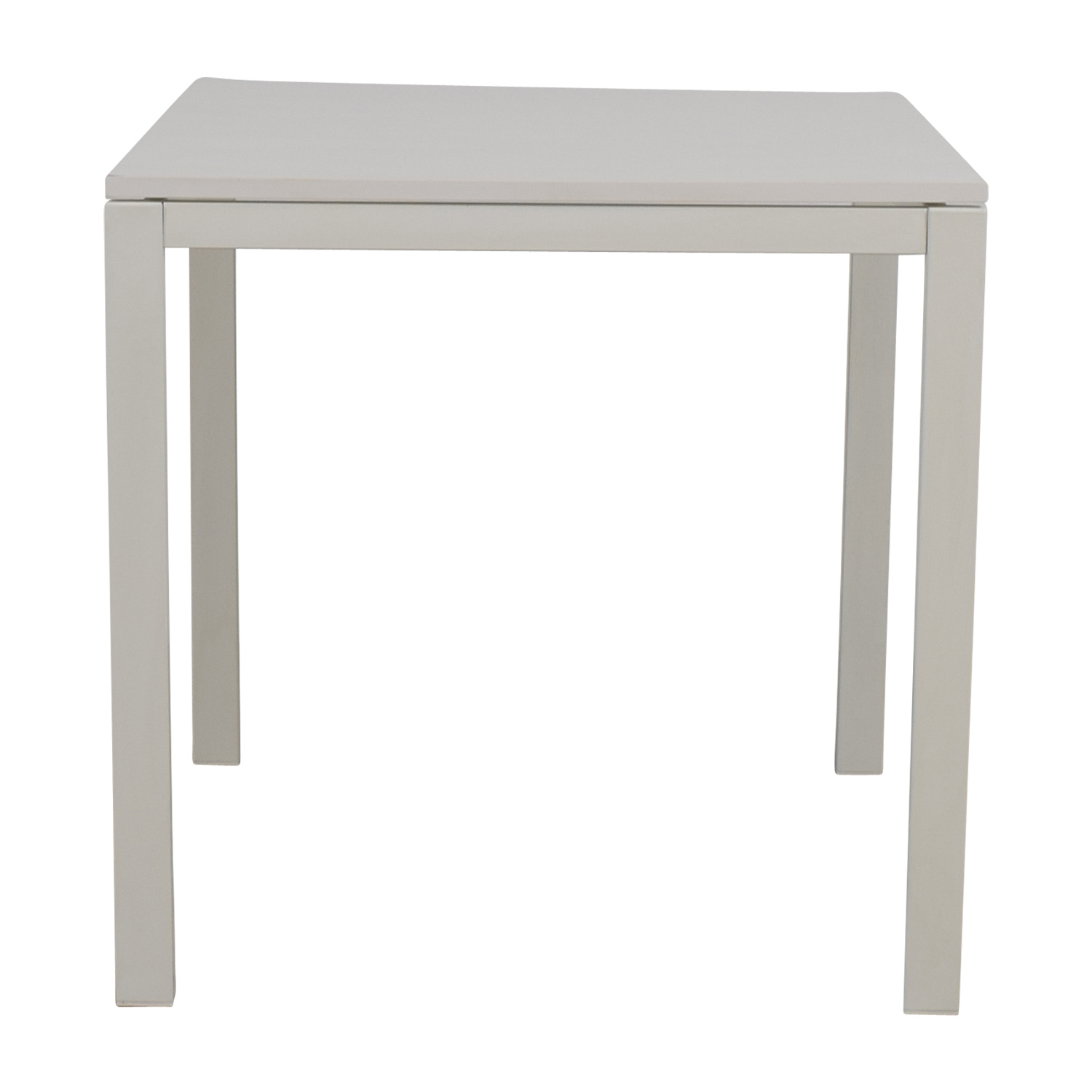 shop Simple White Accent Table Accent Tables
