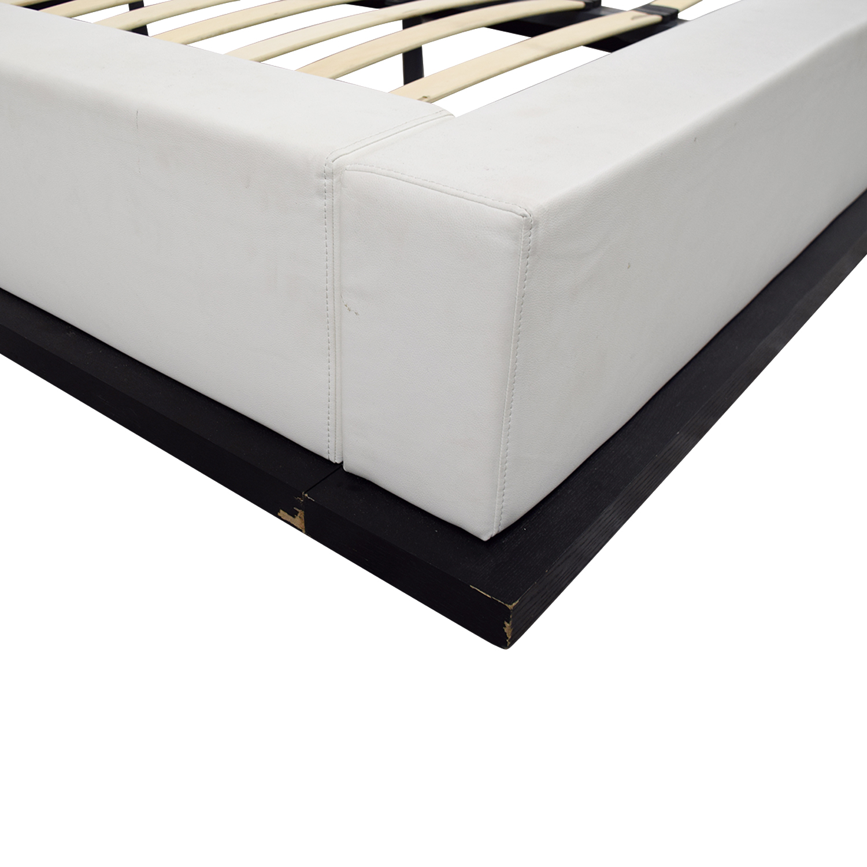 shop Modloft at Gilt Ludlow Queen Bed Frame Modloft at Gilt Beds