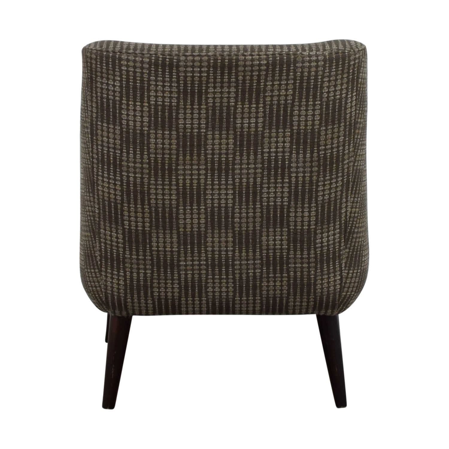 buy Room & Board Grey Accent Calculator Chair Room & Board Chairs
