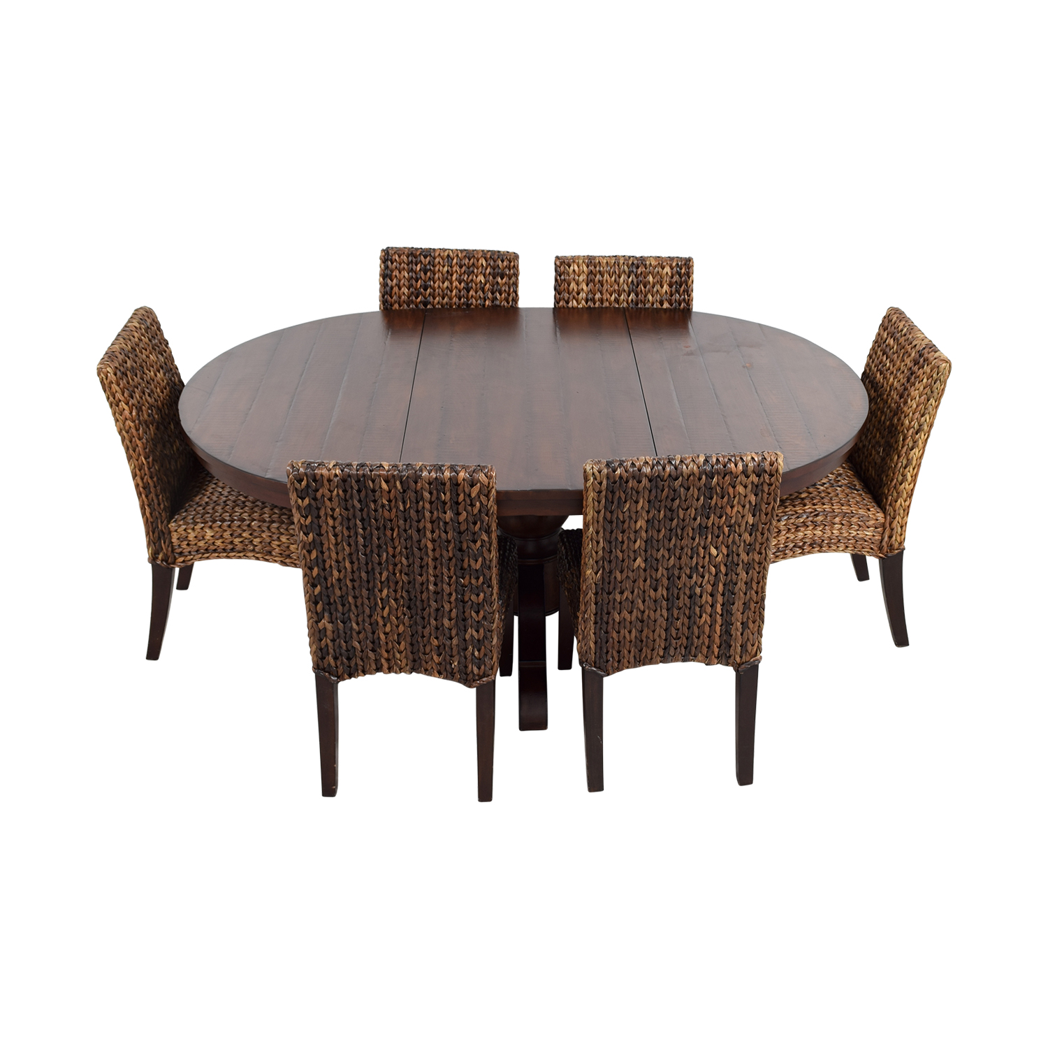 Pottery Barn Dining Set: Dining Sets: Used Dining Sets For Sale