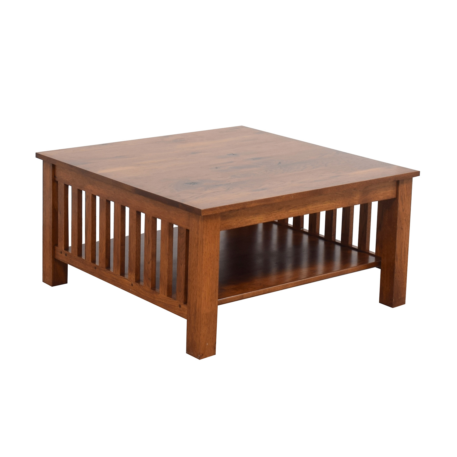 shop DutchCrafters DutchCrafters Square Coffee Table online