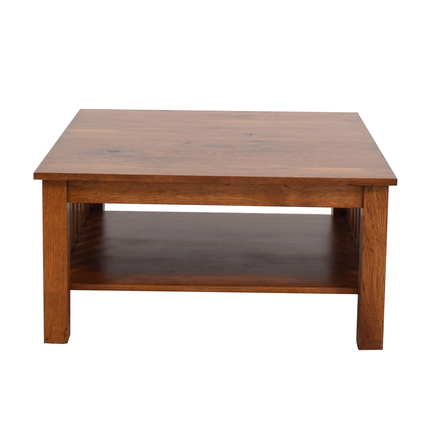 DutchCrafters DutchCrafters Square Coffee Table coupon