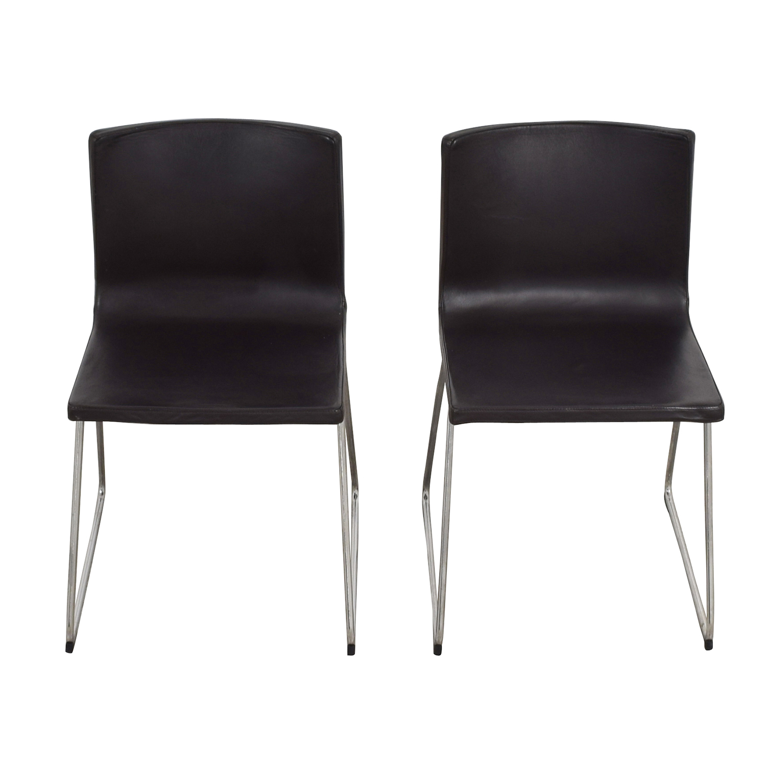 52 Off Ikea Ikea Black Accent Chairs Chairs