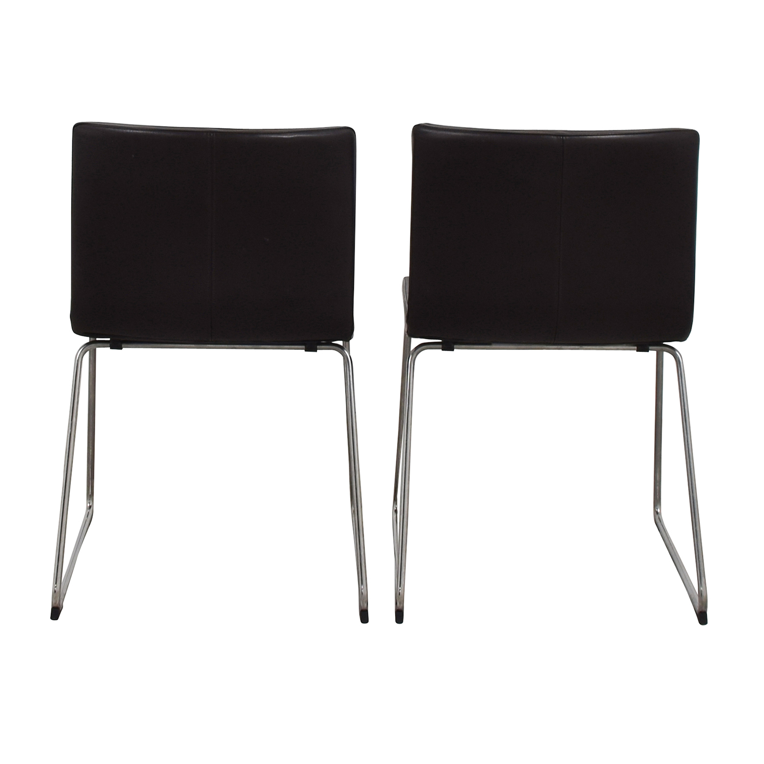 shop IKEA Black Accent Chairs IKEA Chairs