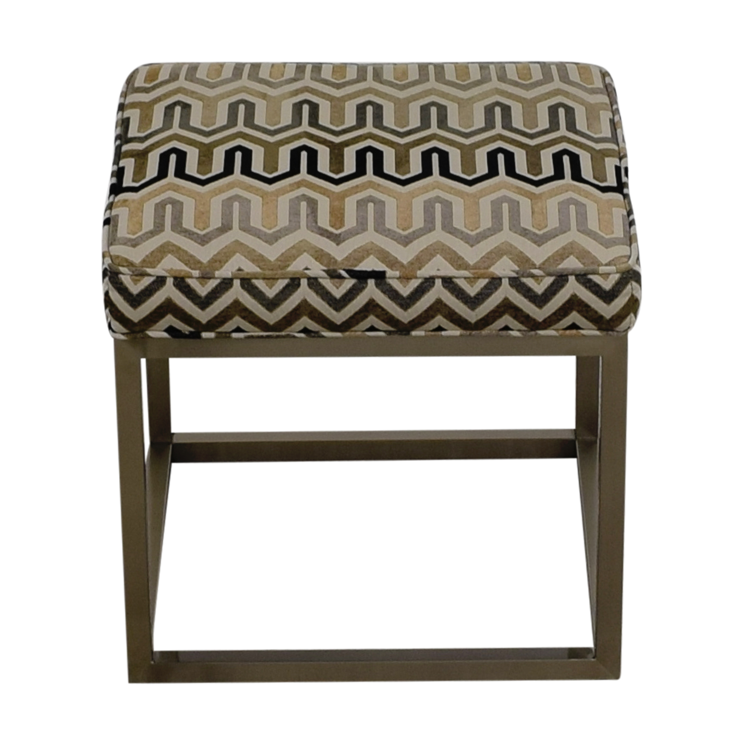 Bob Gold + Mitchell Williams Side Bench or Ottoman / Chairs