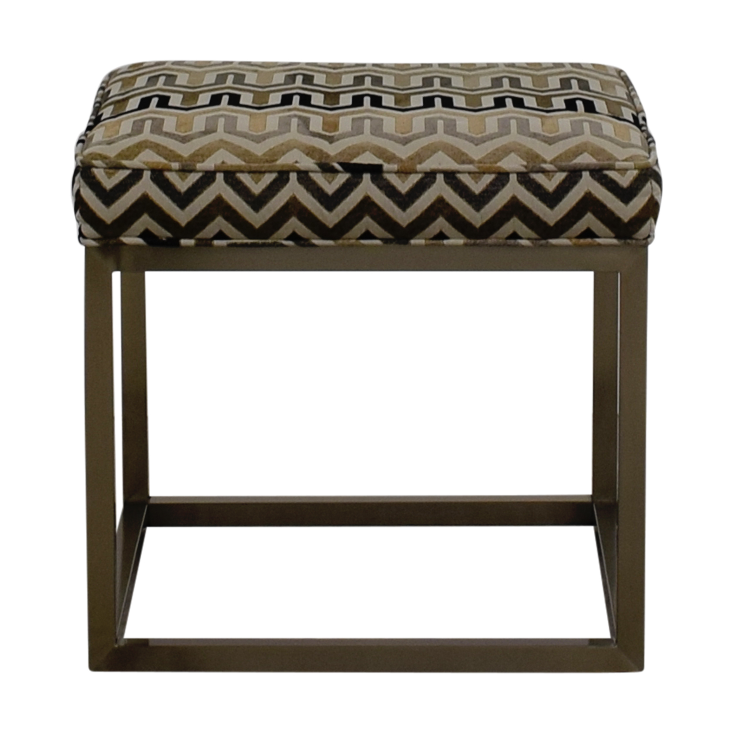 shop Bob Gold + Mitchell Williams Side Bench or Ottoman Bob Gold + Mitchell Williams