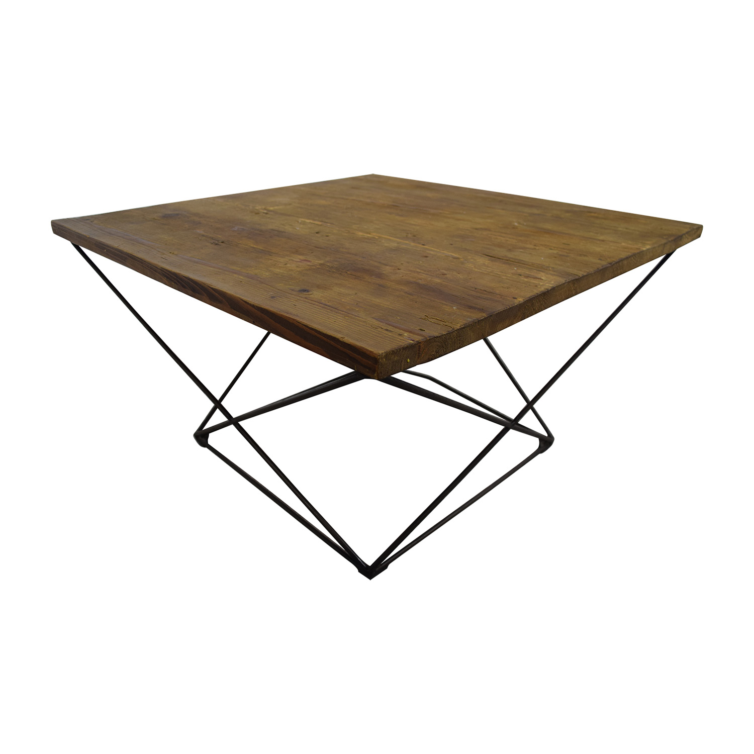 OFF World Market Wood Coffee Table Tables