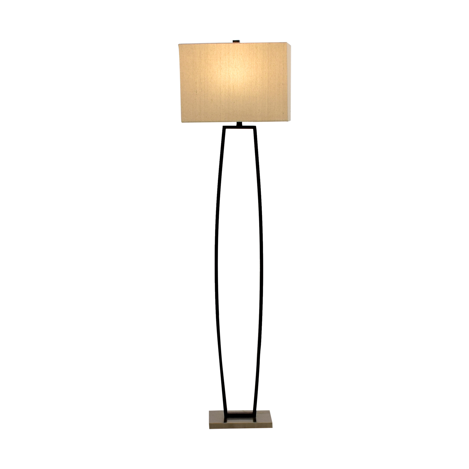 Metal Floor Lamp discount