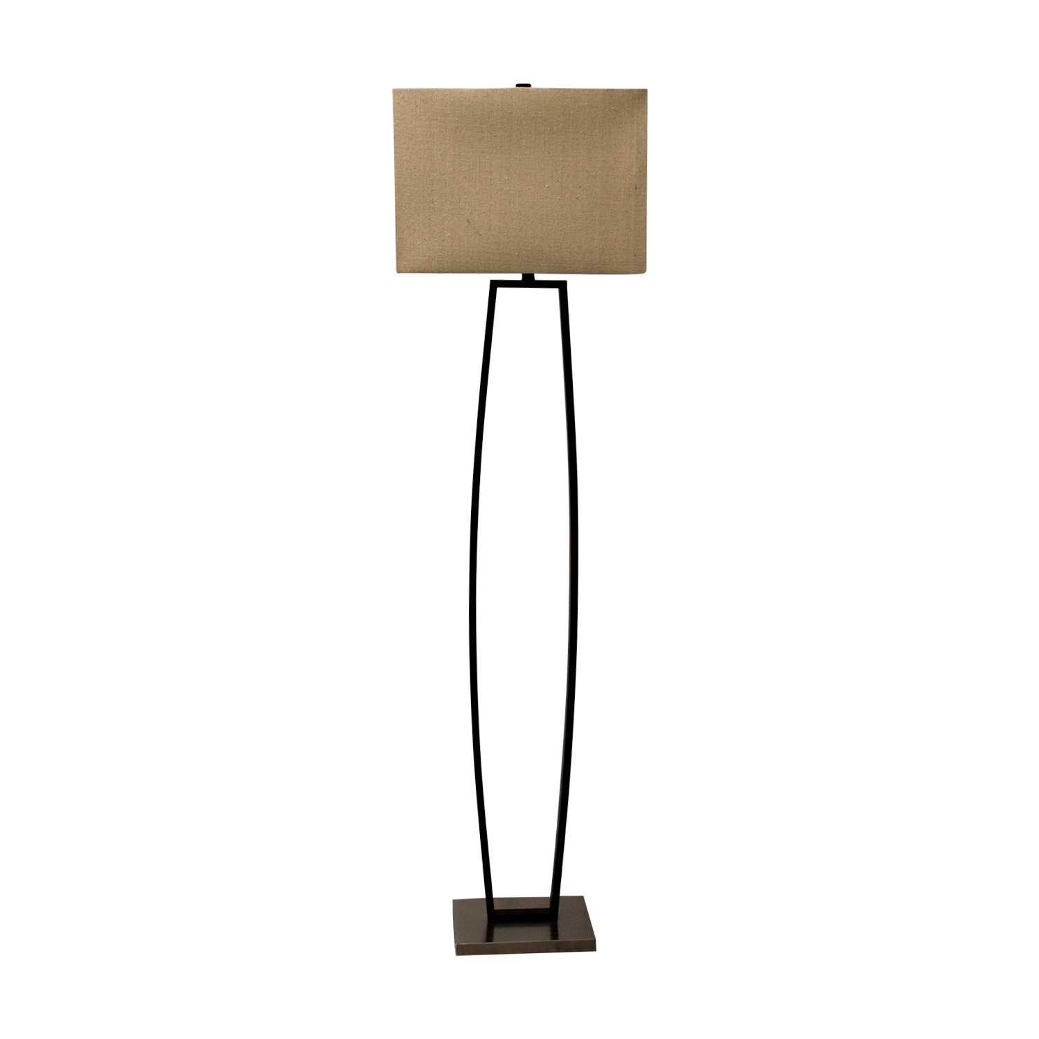 Metal Floor Lamp nj