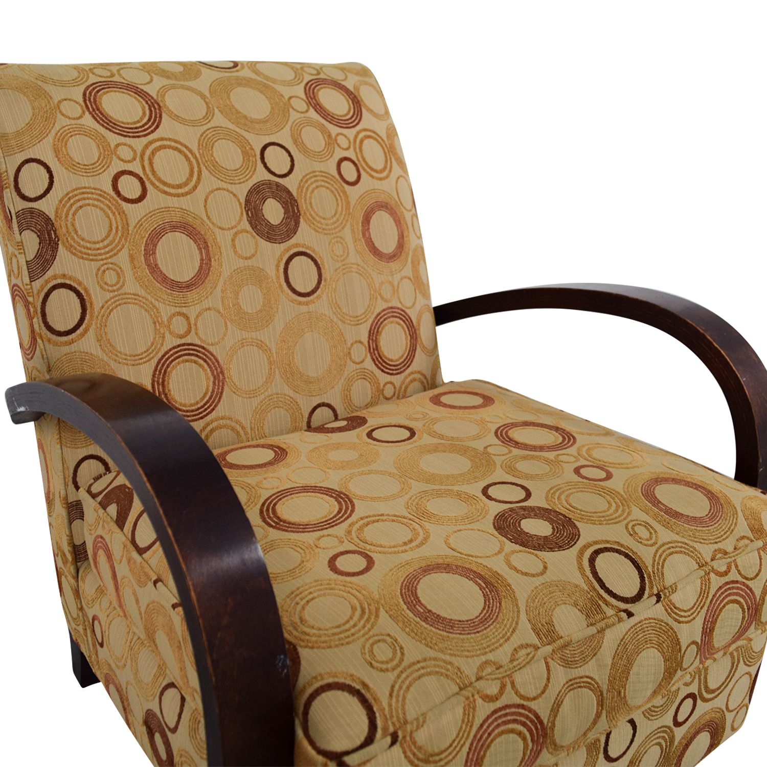 Pier One Accent Chair: Pier 1 Pier 1 Imports Circle Accent Chair / Chairs