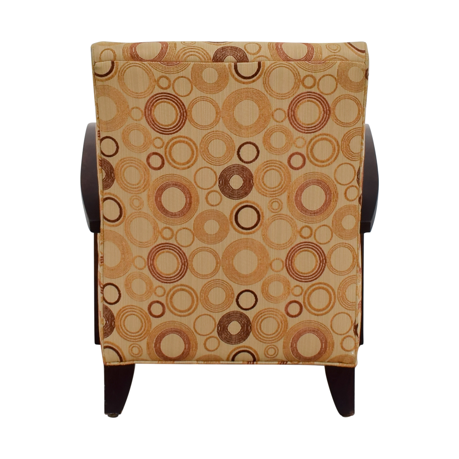 Pier 1 Imports Circle Accent Chair / Chairs
